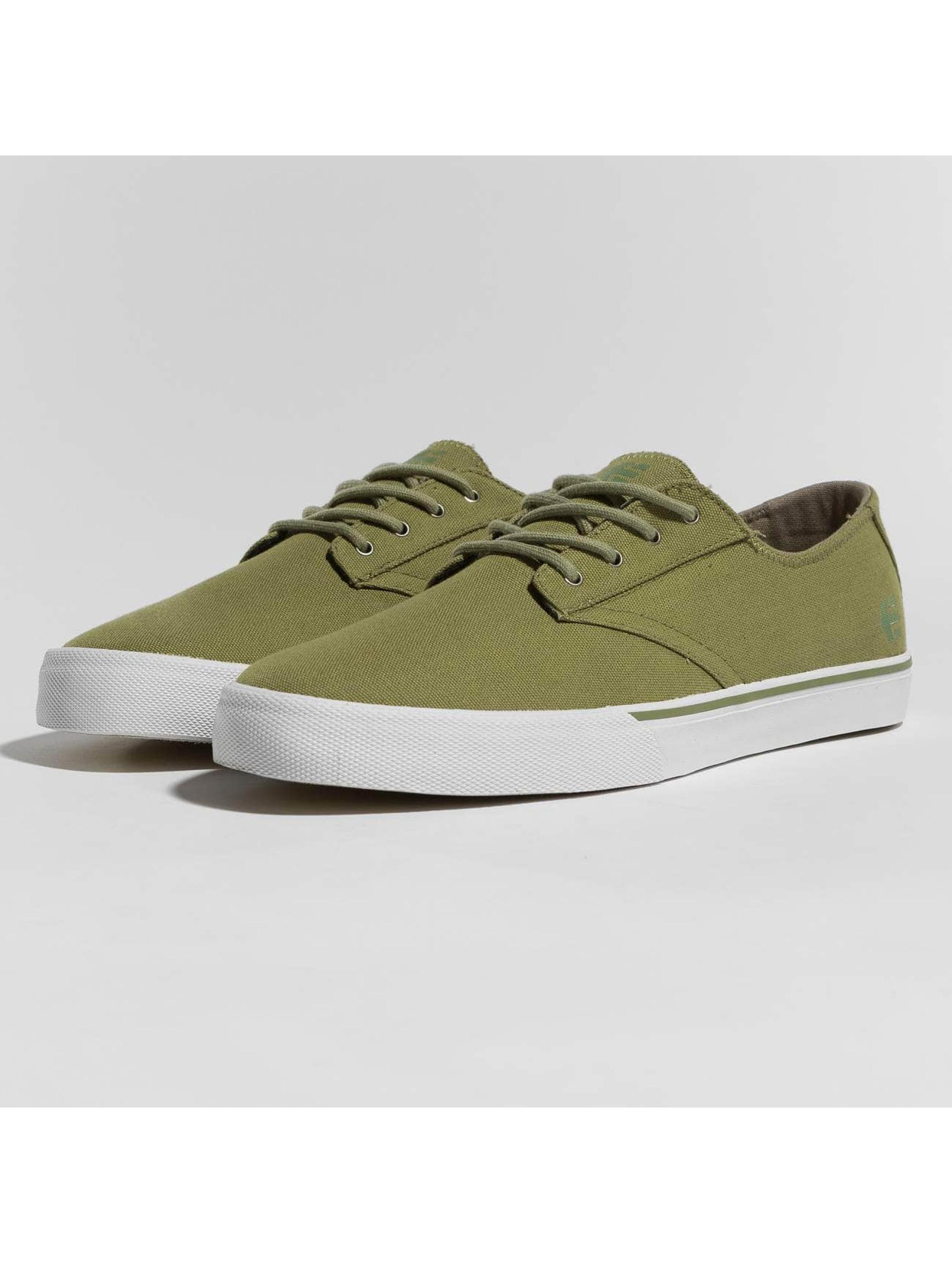 Etnies Sneaker Jameson Vulc grün