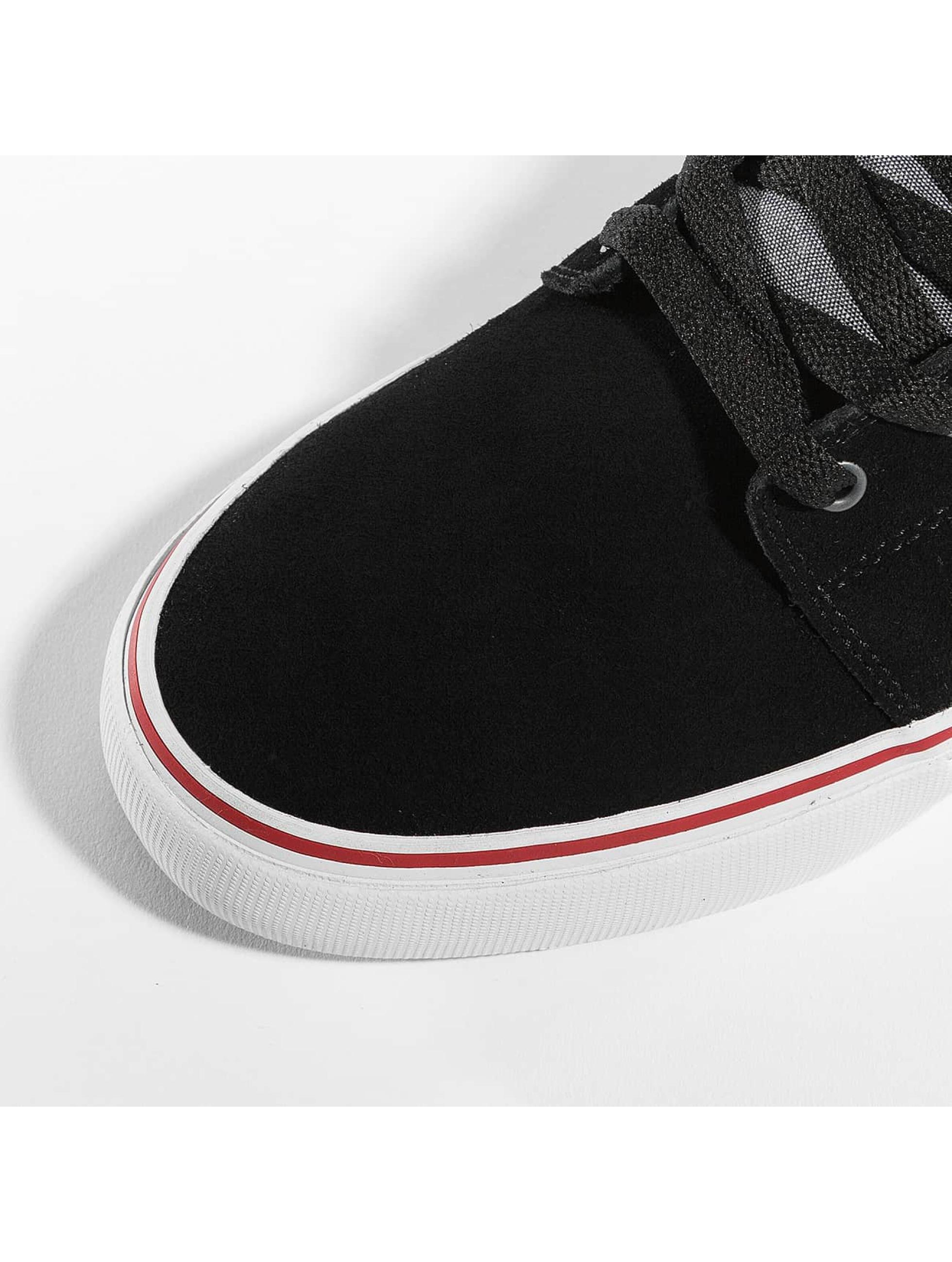 Etnies Sneaker Barge LS nero