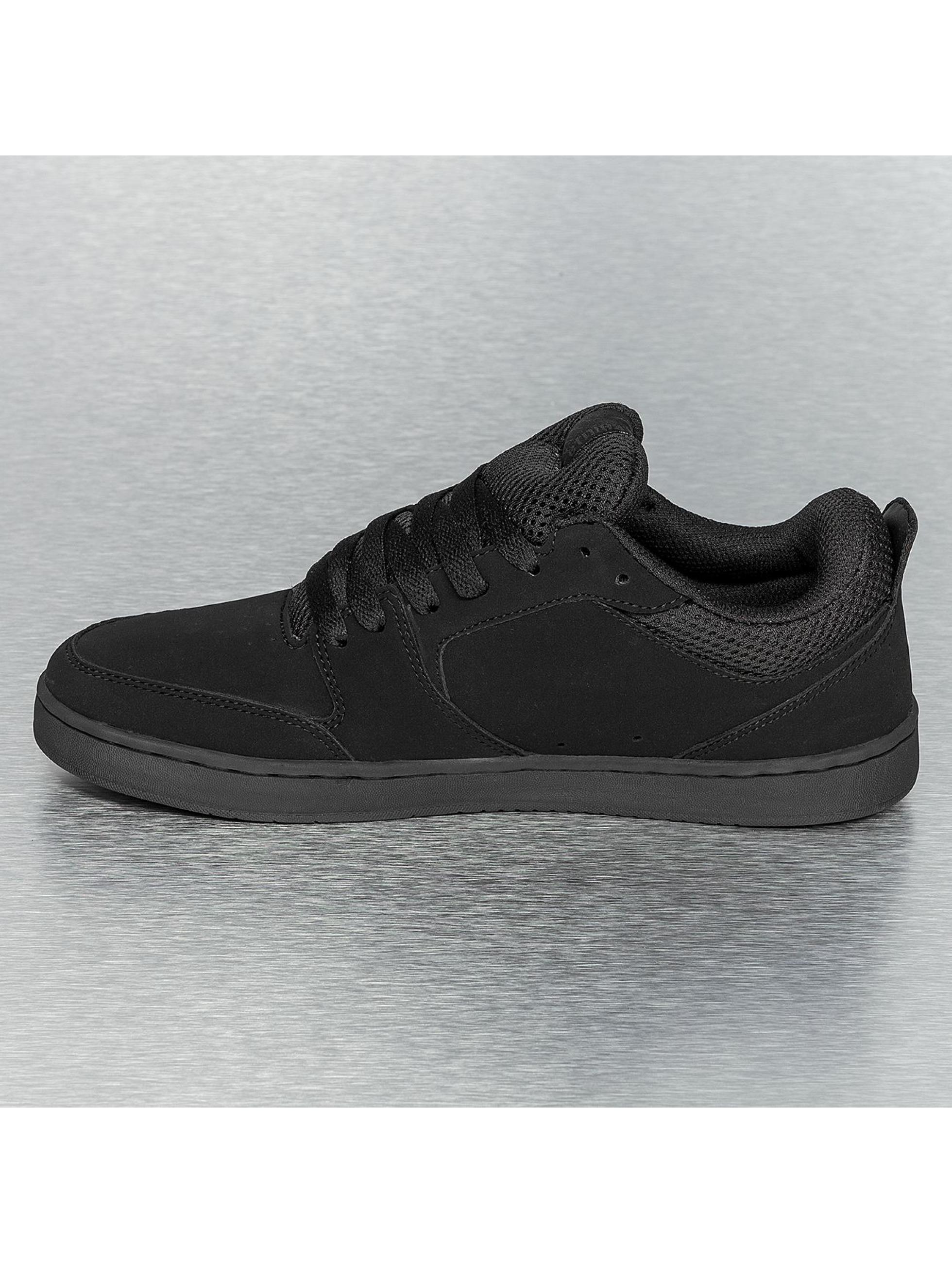 Etnies Sneaker Verano schwarz