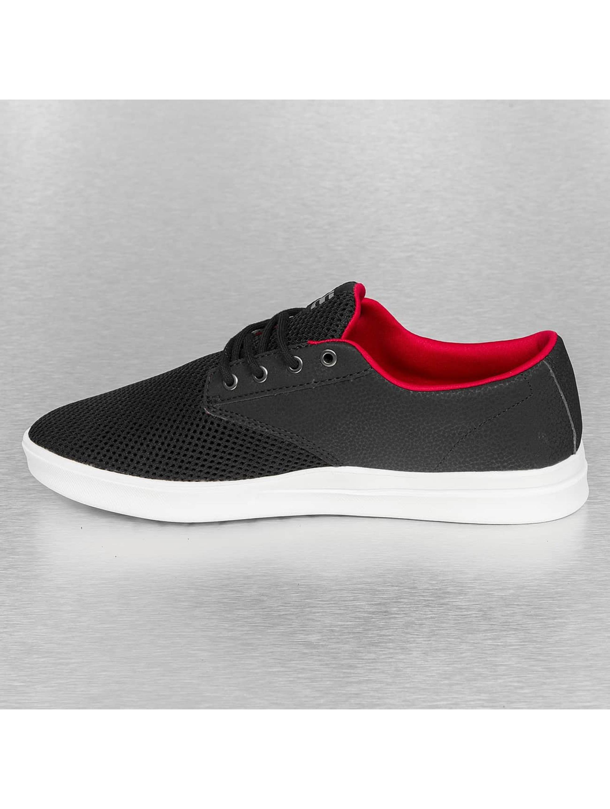 Etnies Sneaker Jameson SC schwarz