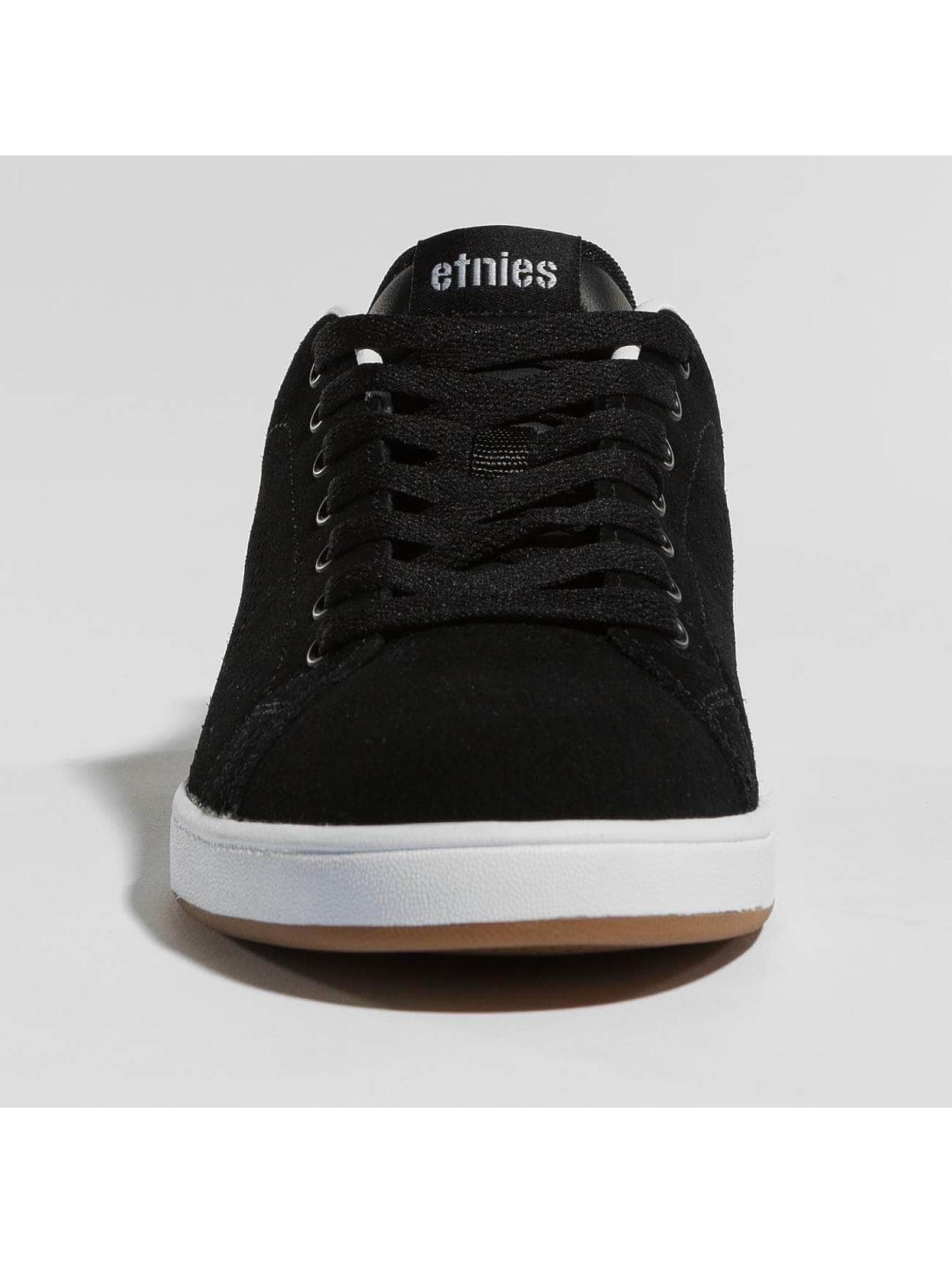 Etnies Sneaker Callicut LS schwarz
