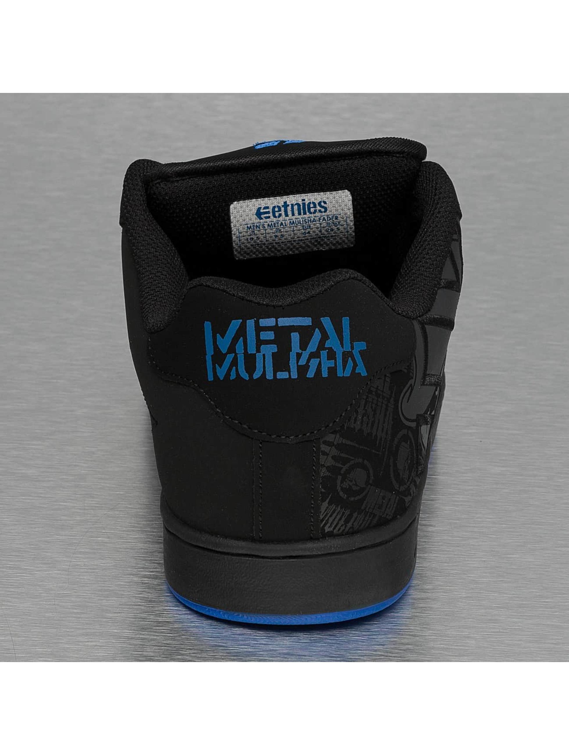 Etnies sneaker Metal Mulisha Fader Low Top zwart