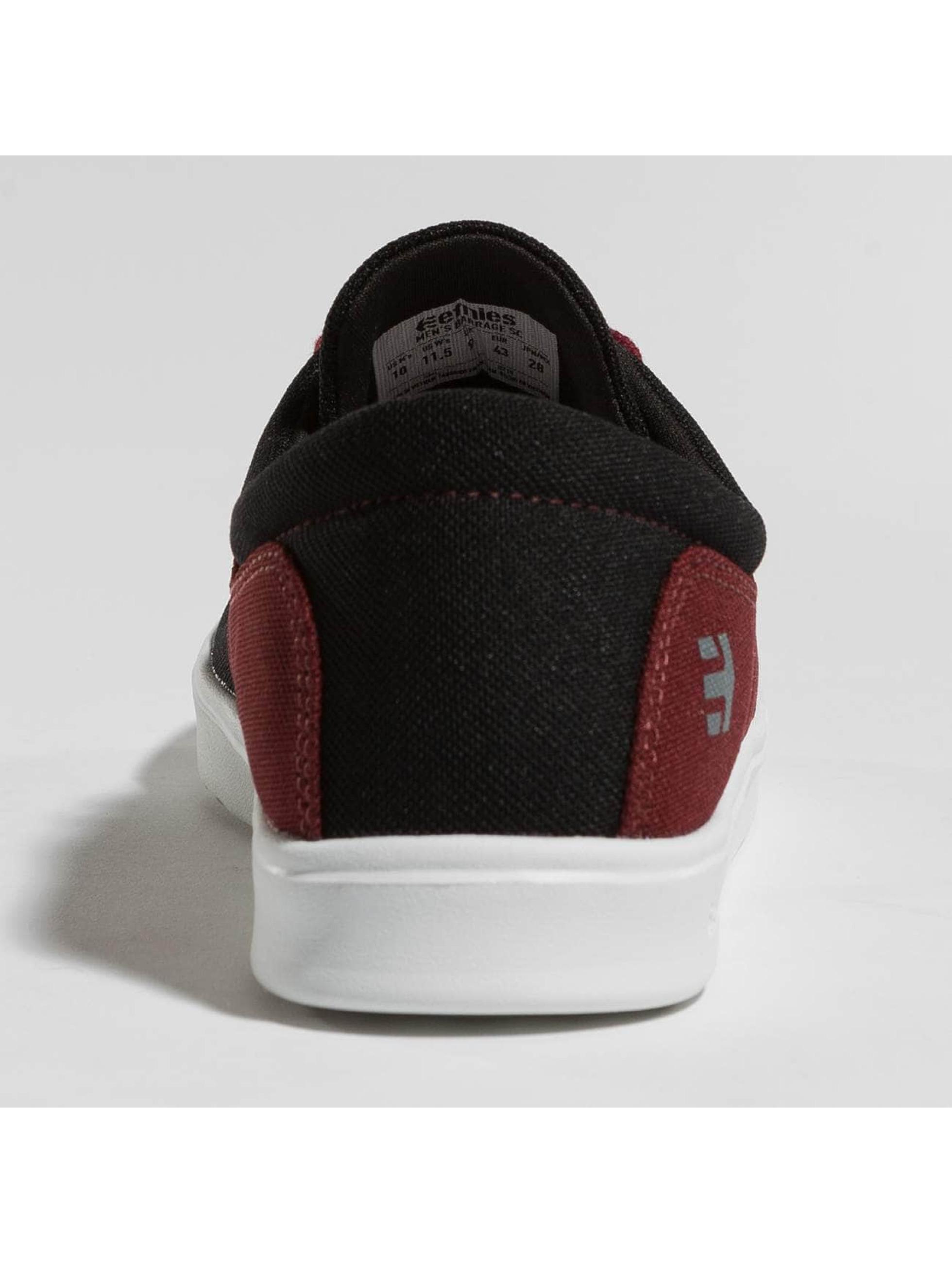 Etnies sneaker Barrage zwart