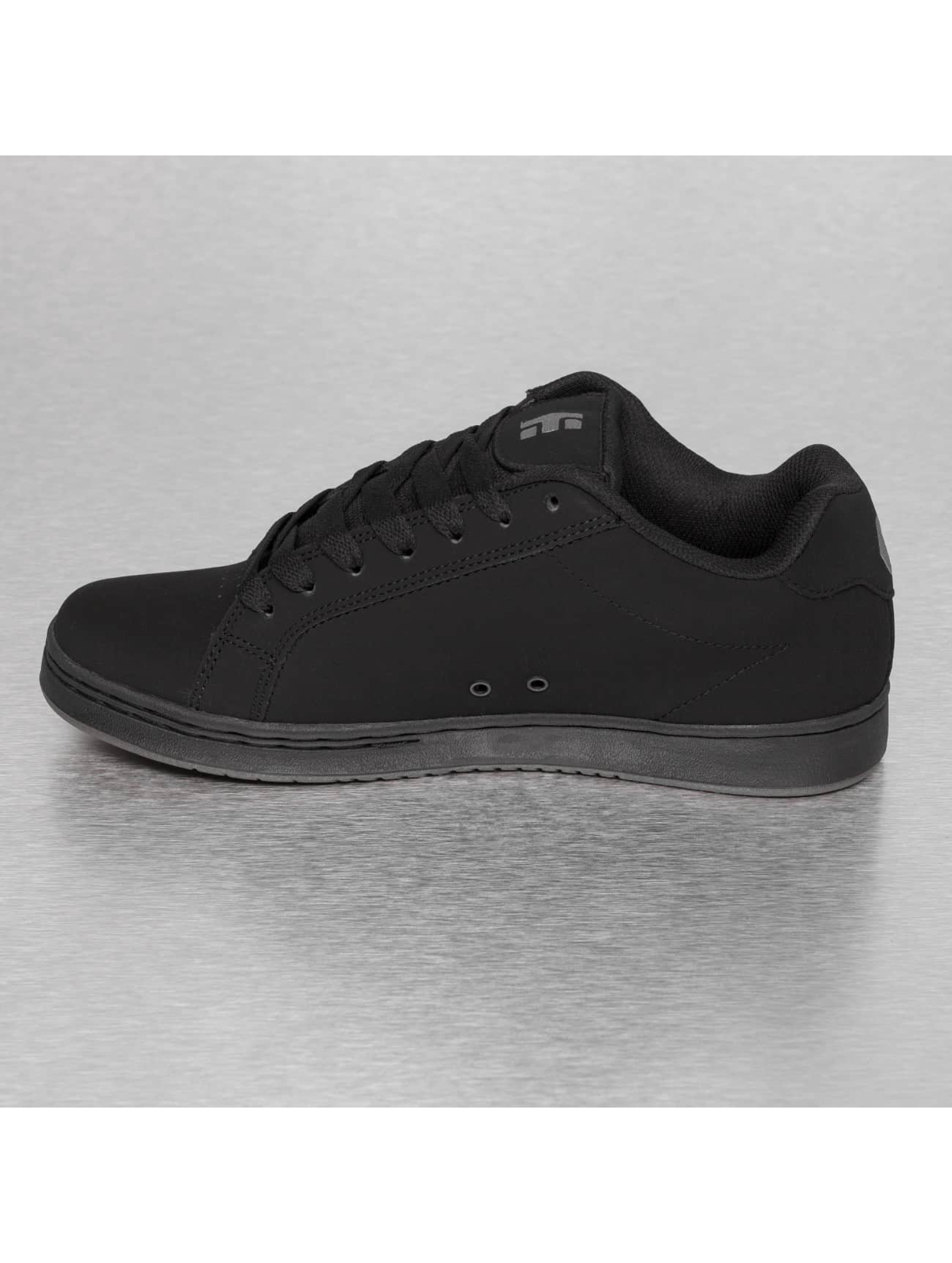 Etnies Sneakers Fader Low Top èierna