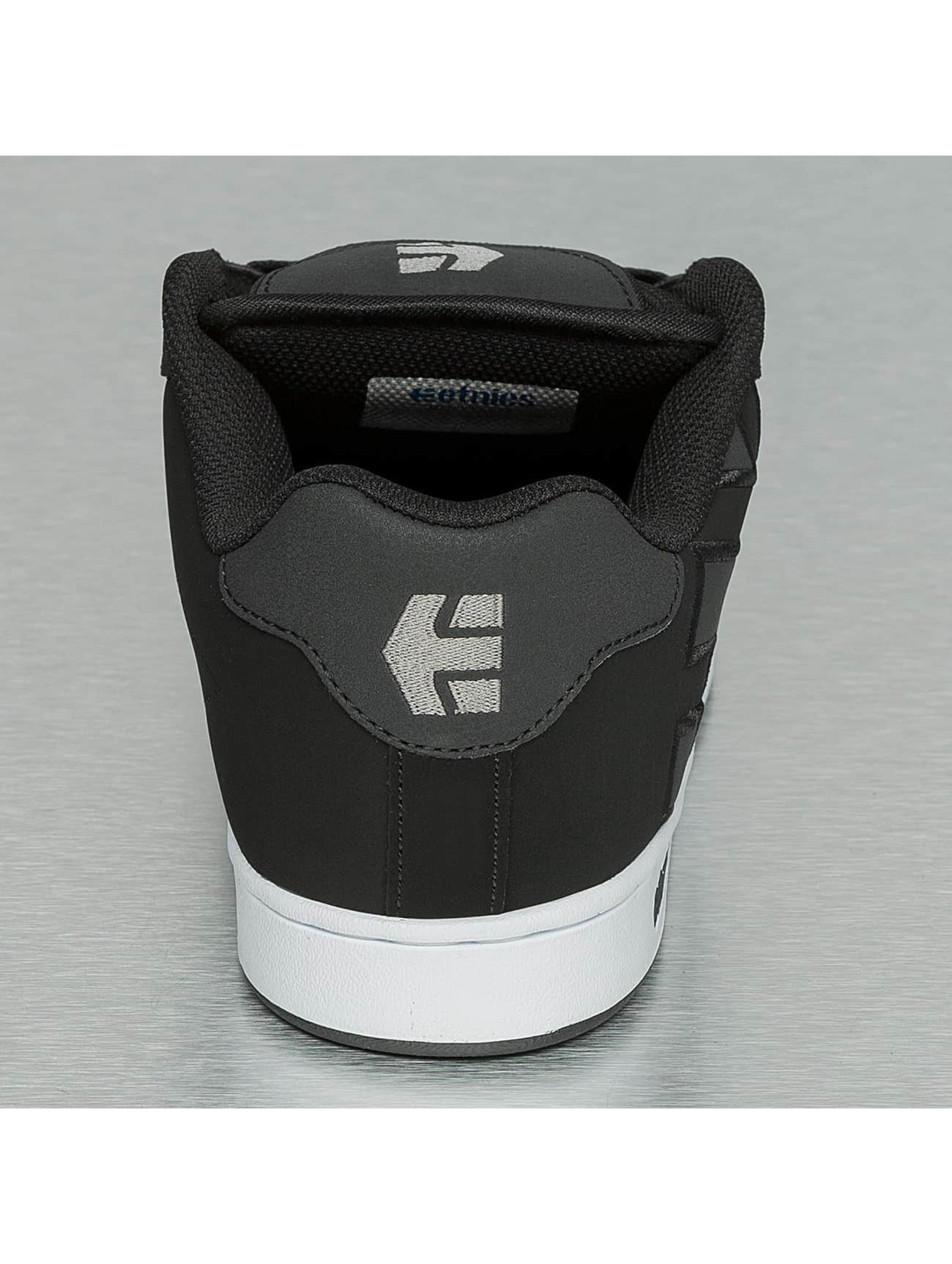 Etnies Sneakers Fader Low Top èierna