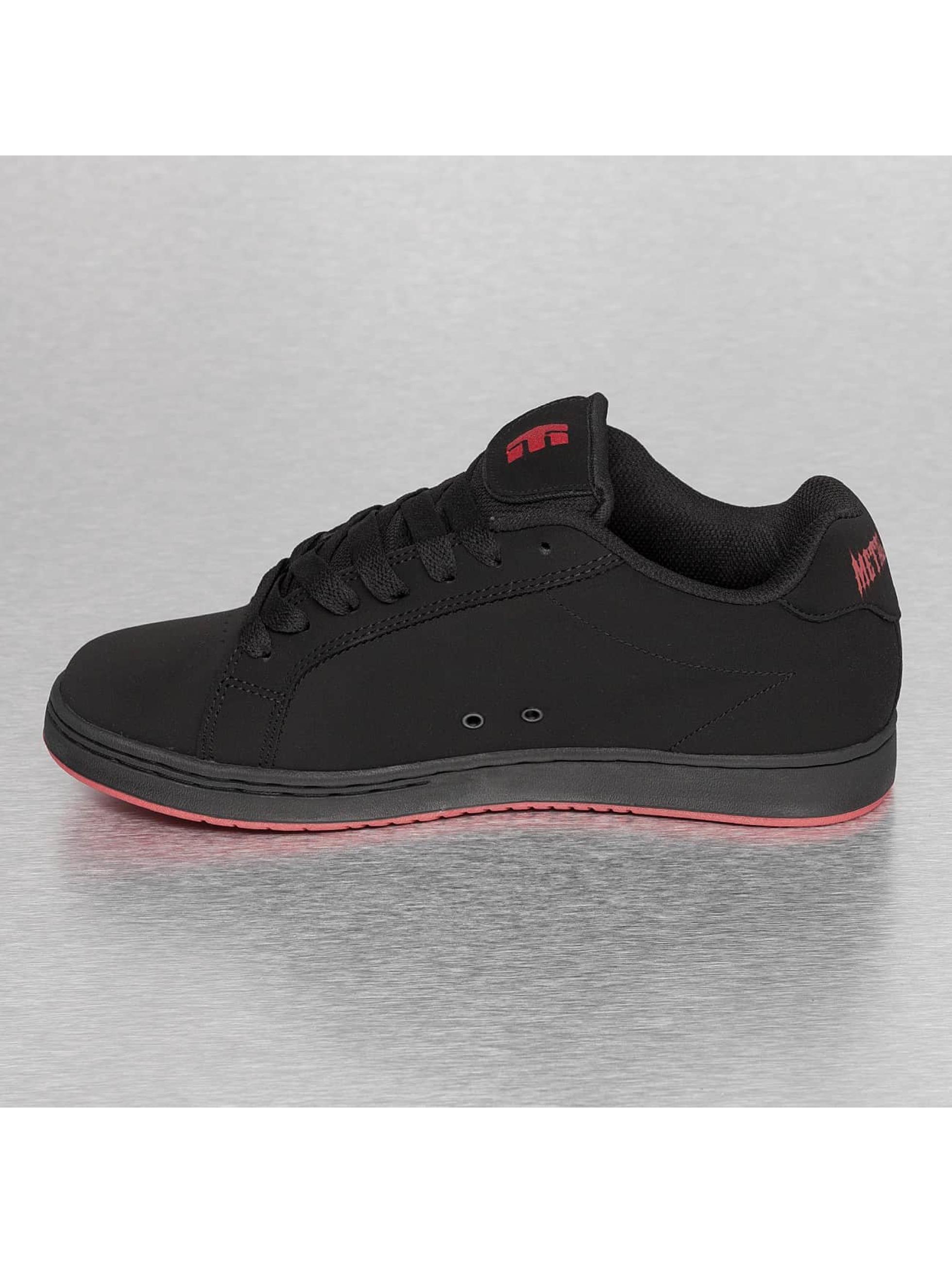 Etnies Sneakers Metal Mulisha Fader Low Top èierna