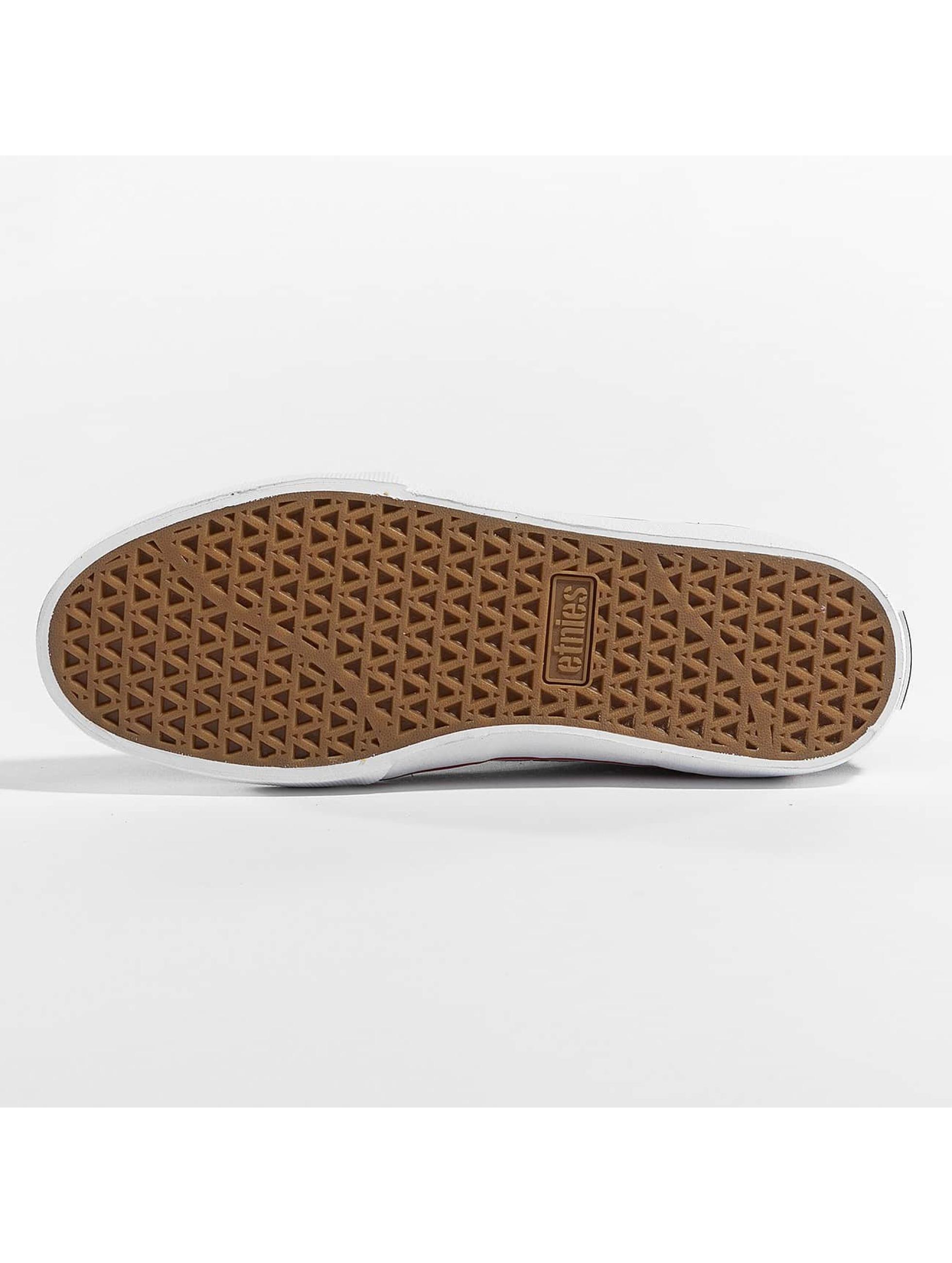 Etnies Sneakers Barge LS èierna