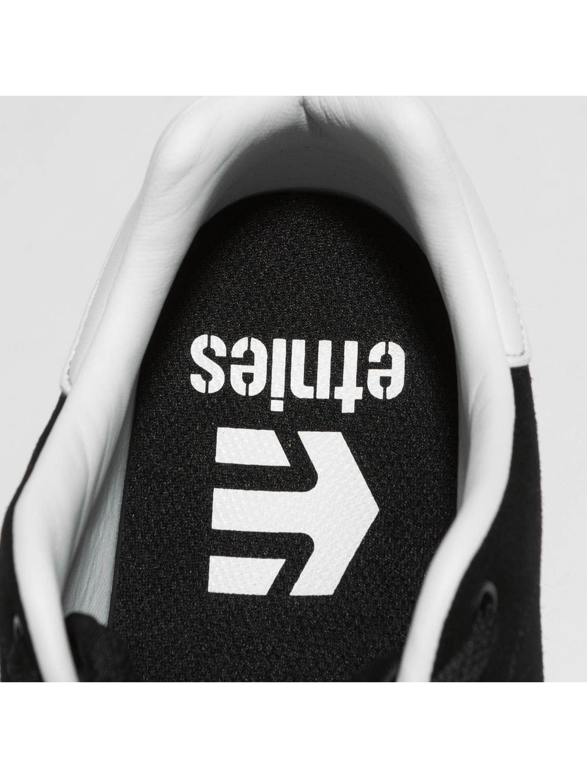 Etnies Sneakers Callicut LS èierna