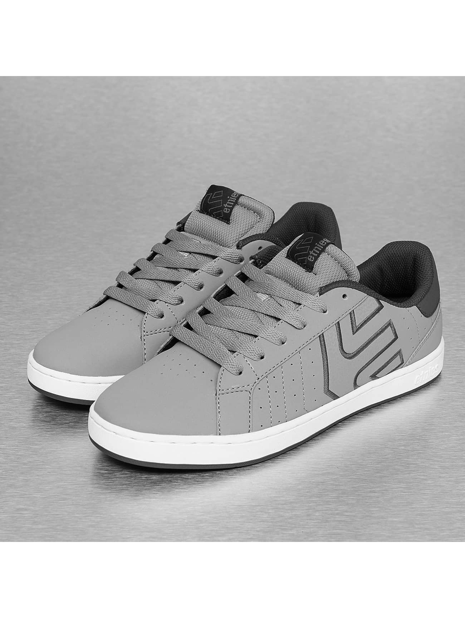 Etnies Sneakers Fader LS šedá