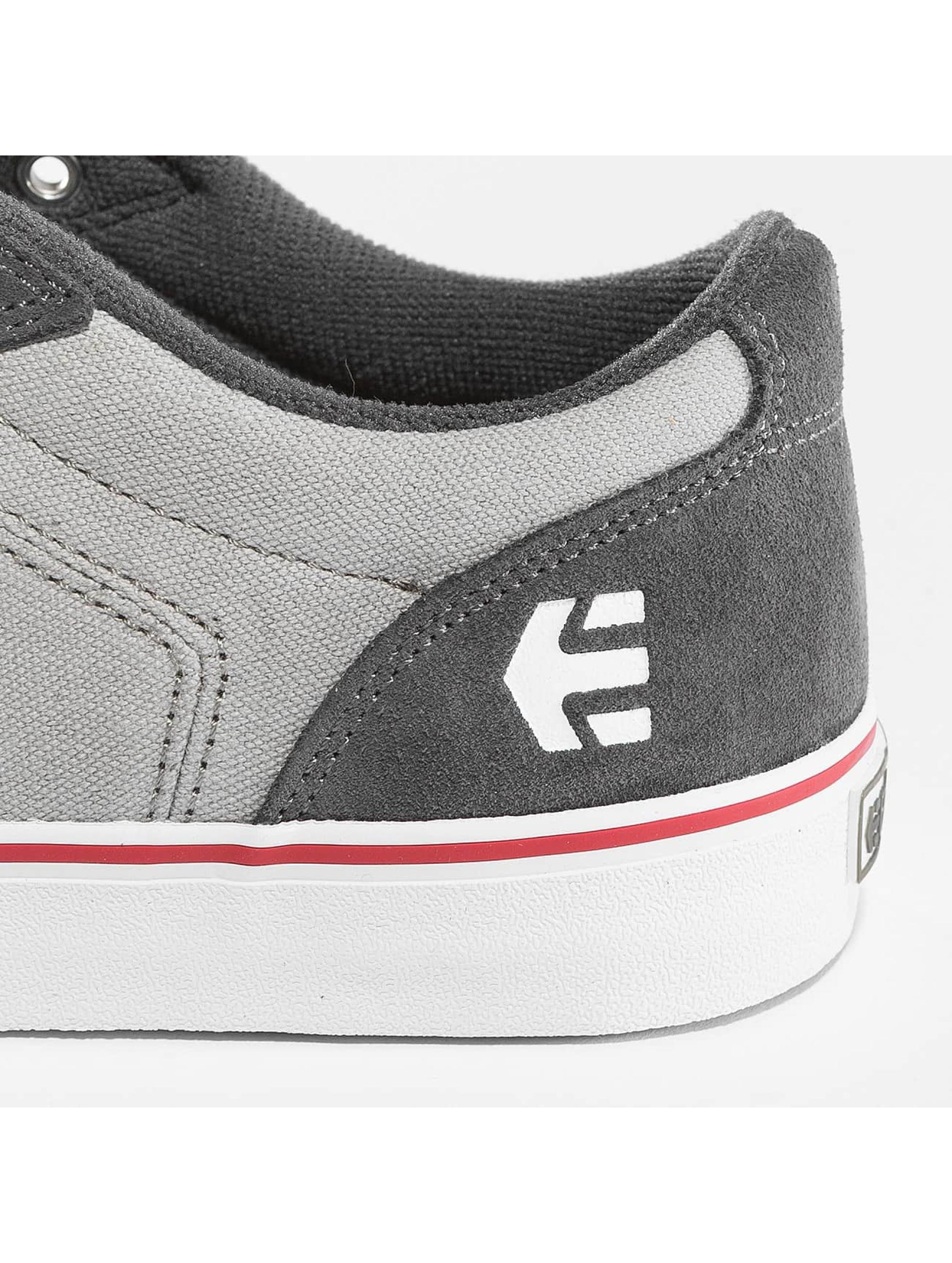 Etnies Sneakers Barge LS šedá