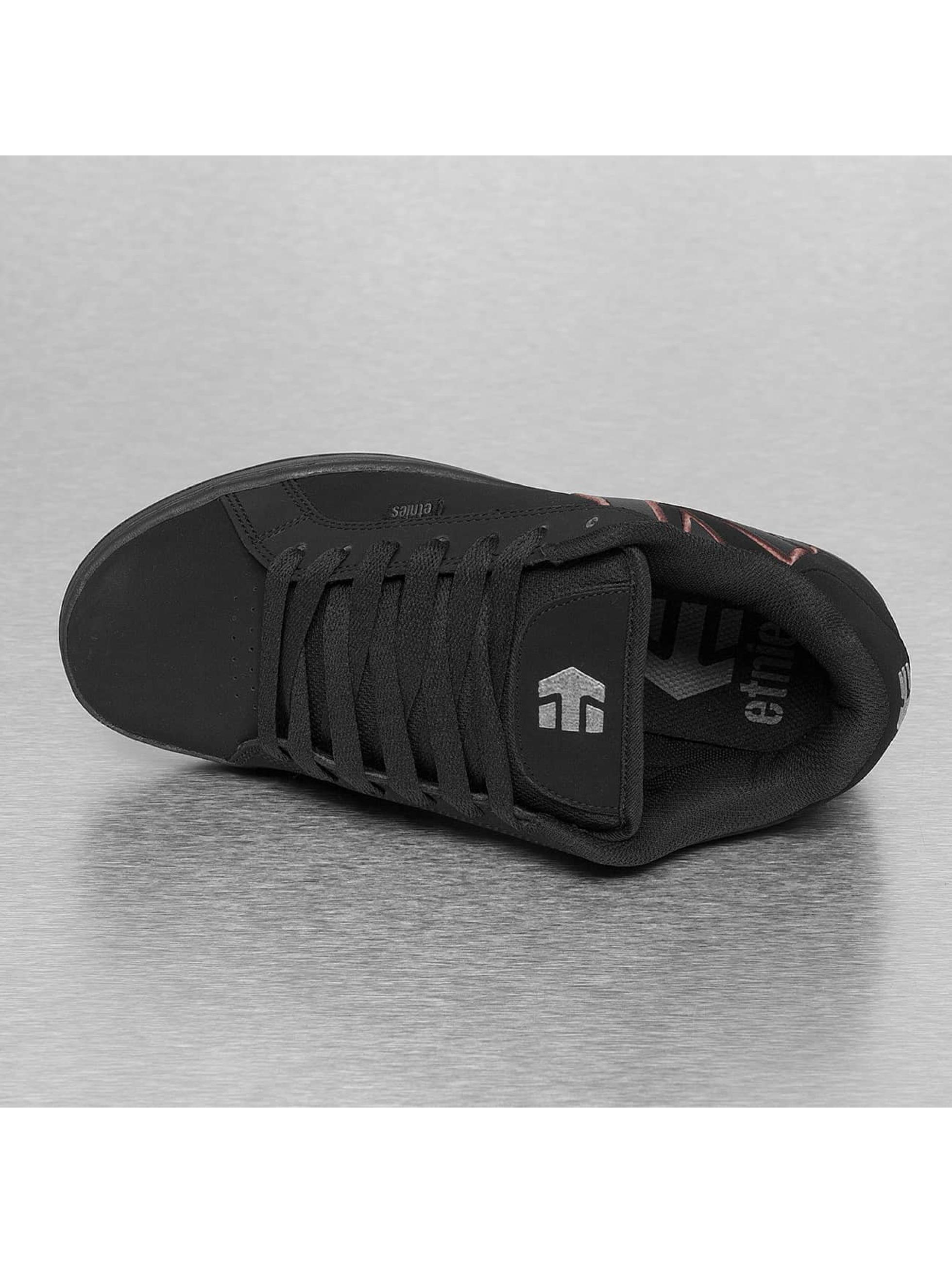 Etnies Sneakers Fader Low Top black