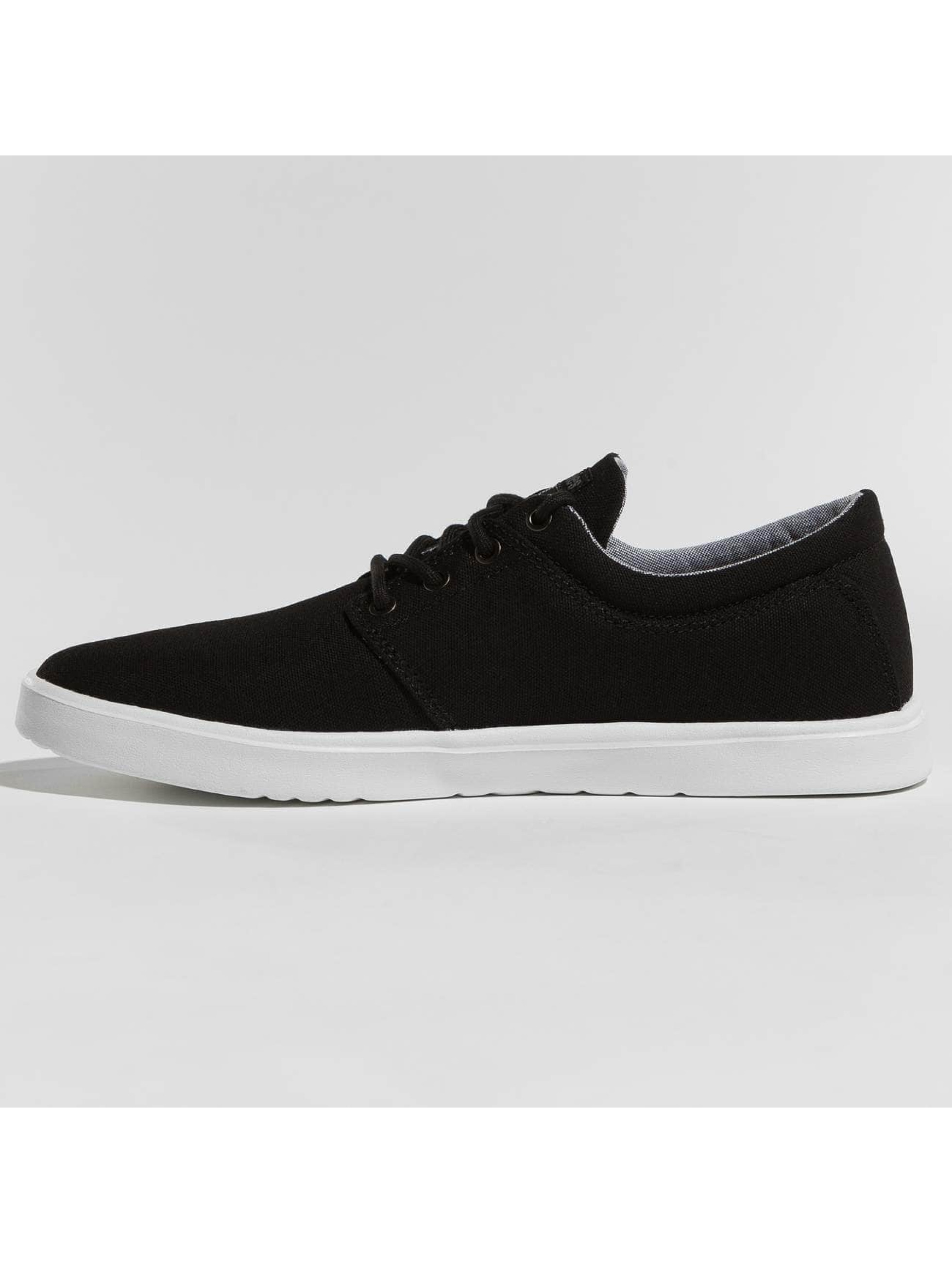 Etnies Sneakers Barrage SC black