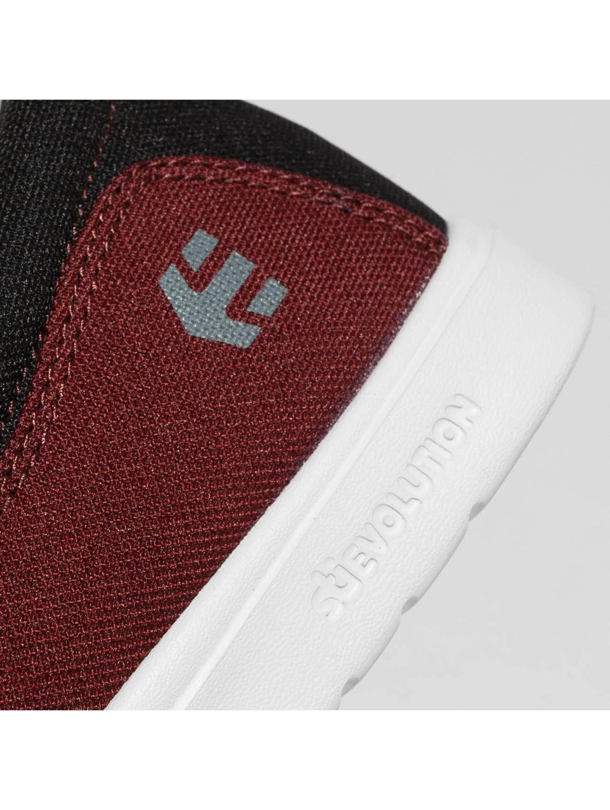 Etnies Sneakers Barrage black