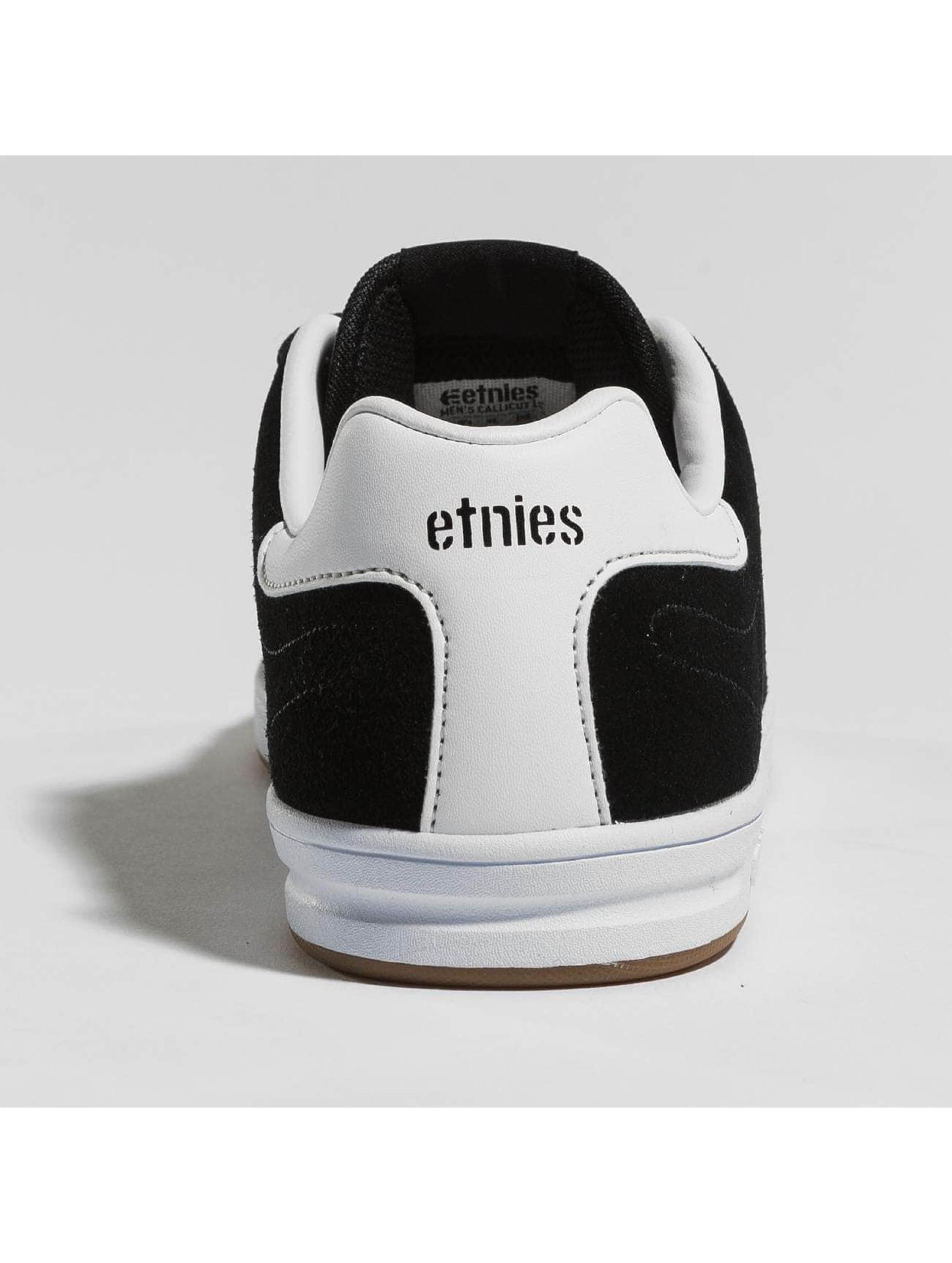 Etnies Sneakers Callicut LS black