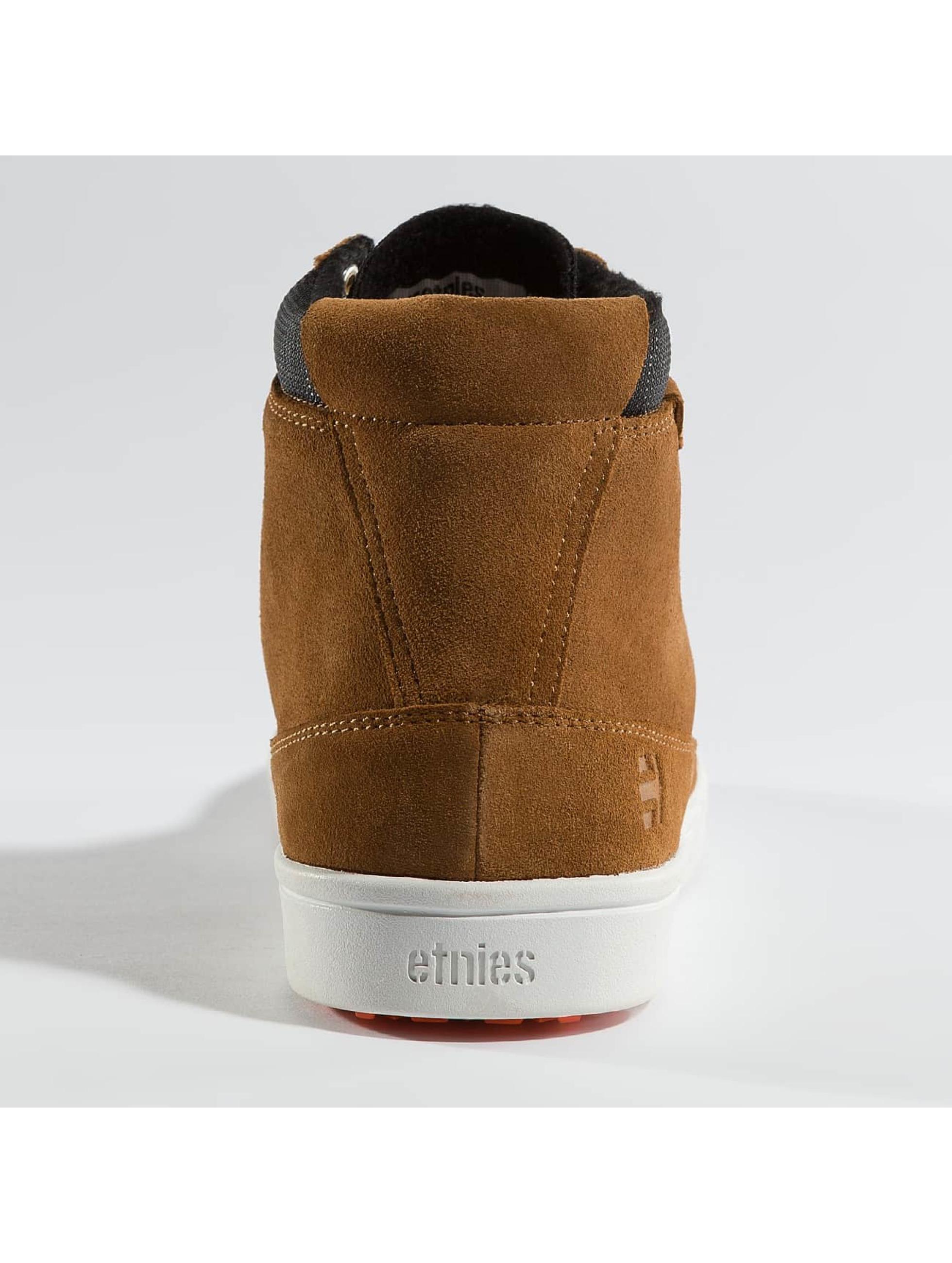 Etnies Sneakers Jameson HTW brazowy