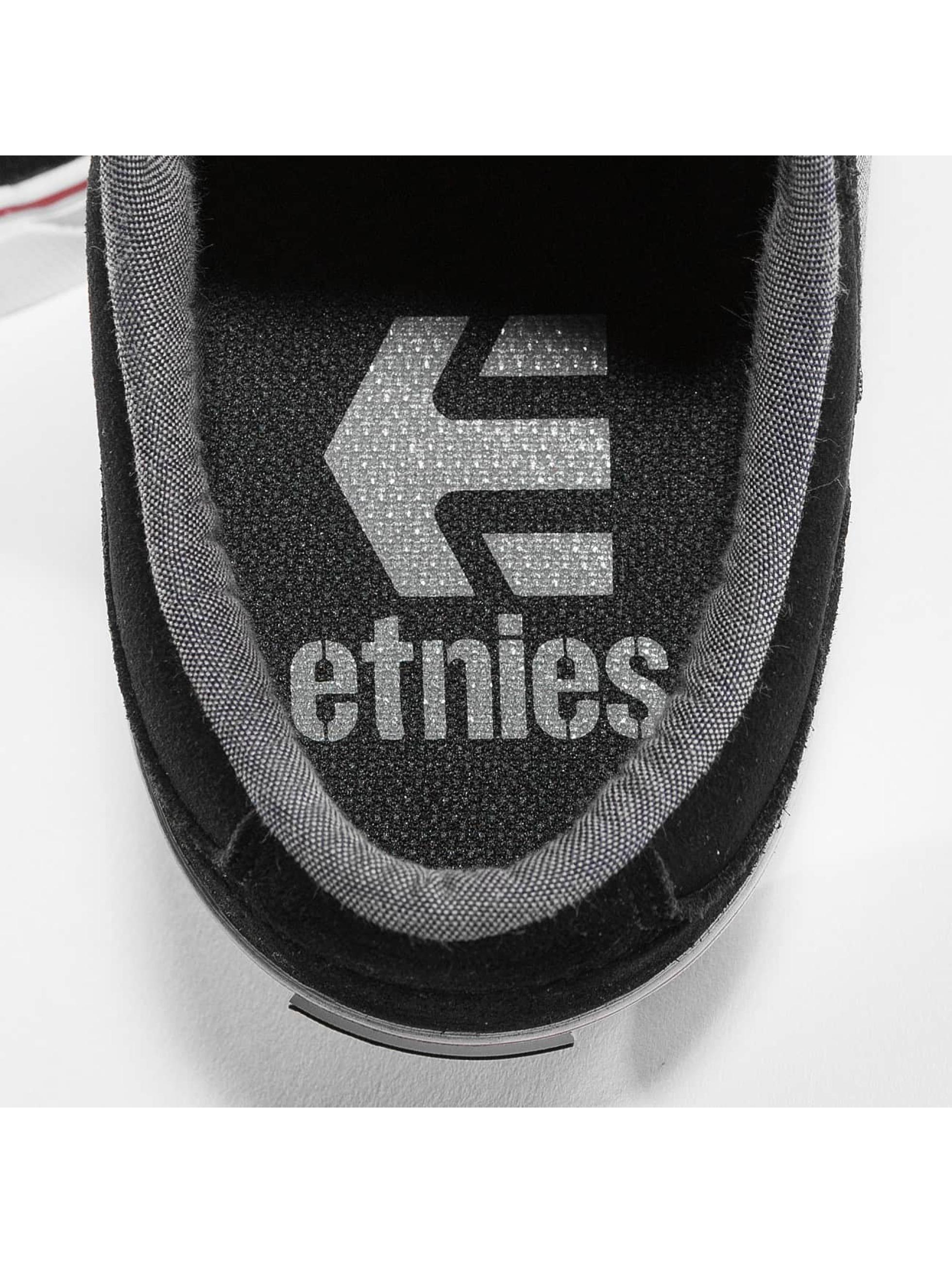 Etnies Sneakers Barge LS czarny
