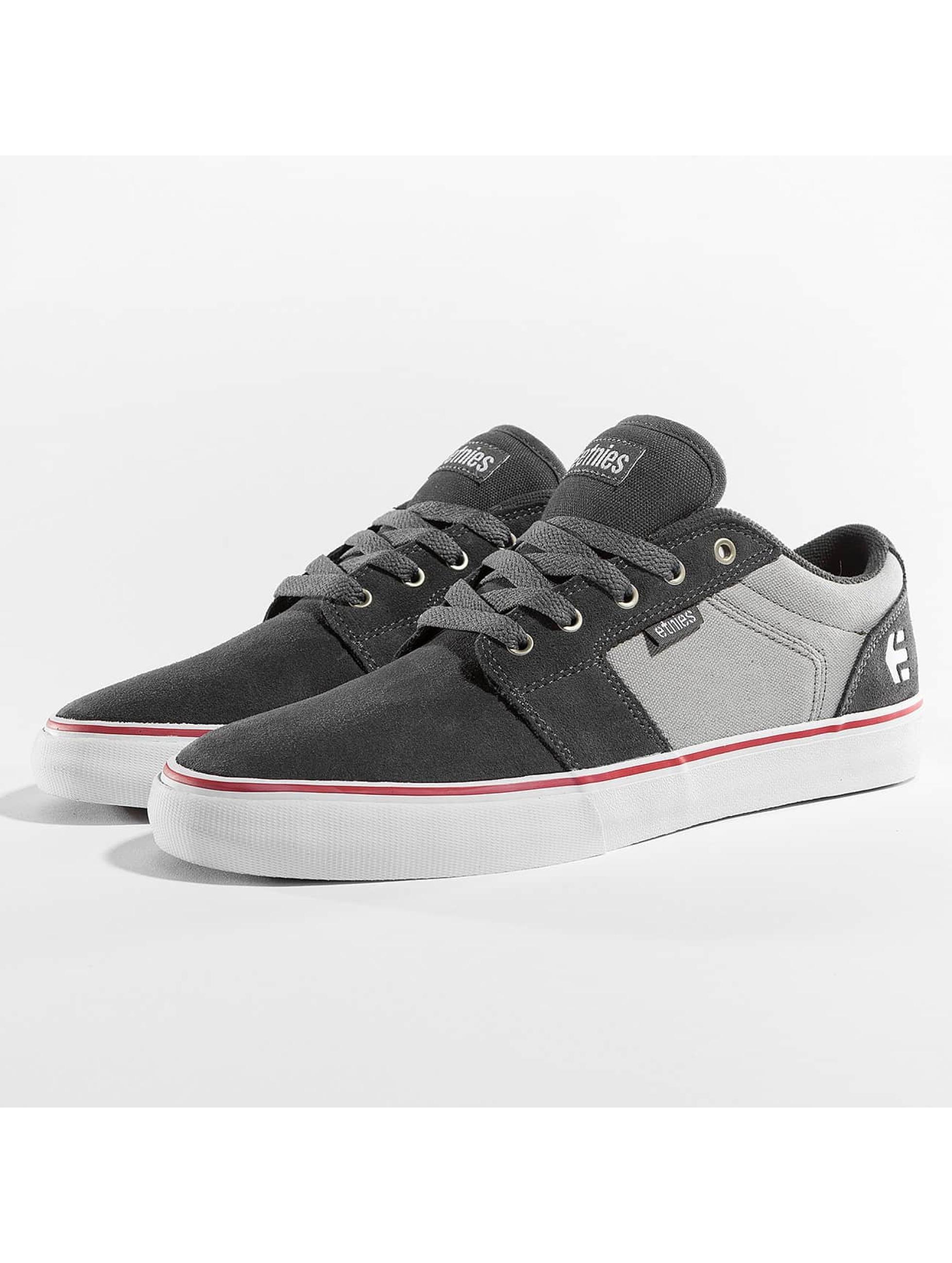 Etnies Sneakers Barge LS grå