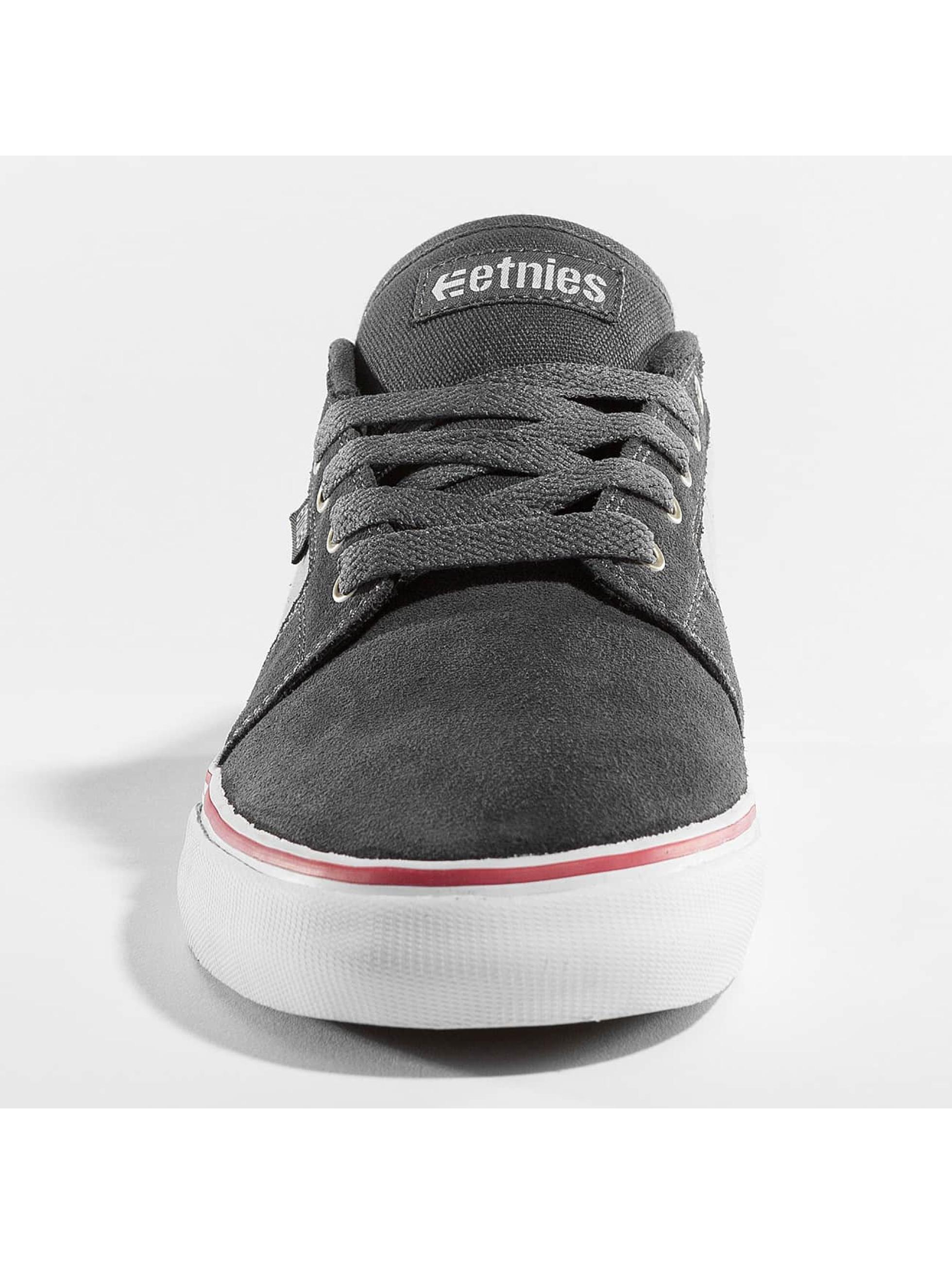 Etnies Sneakers Barge LS grey