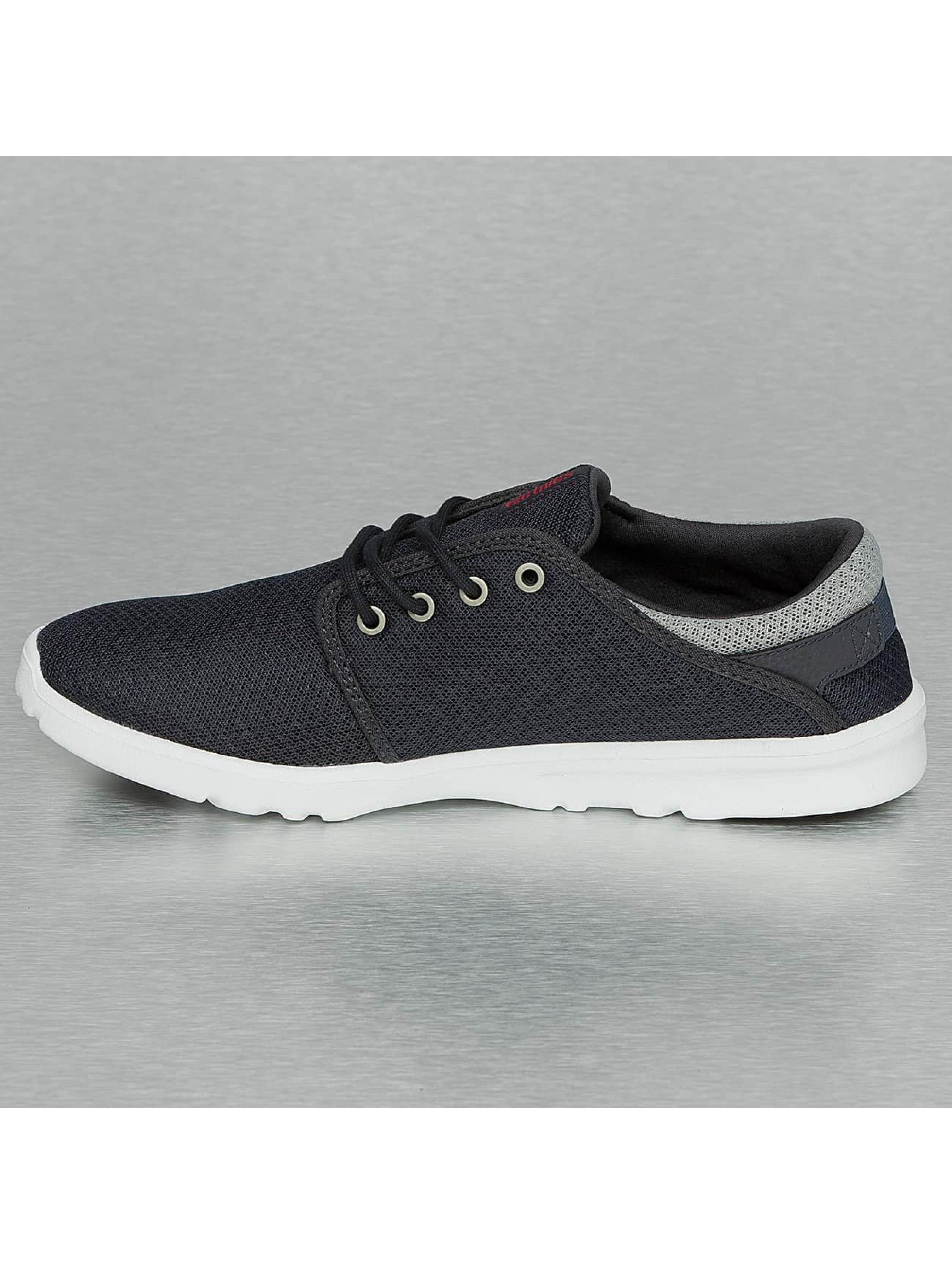 Etnies Sneakers Scout modrá