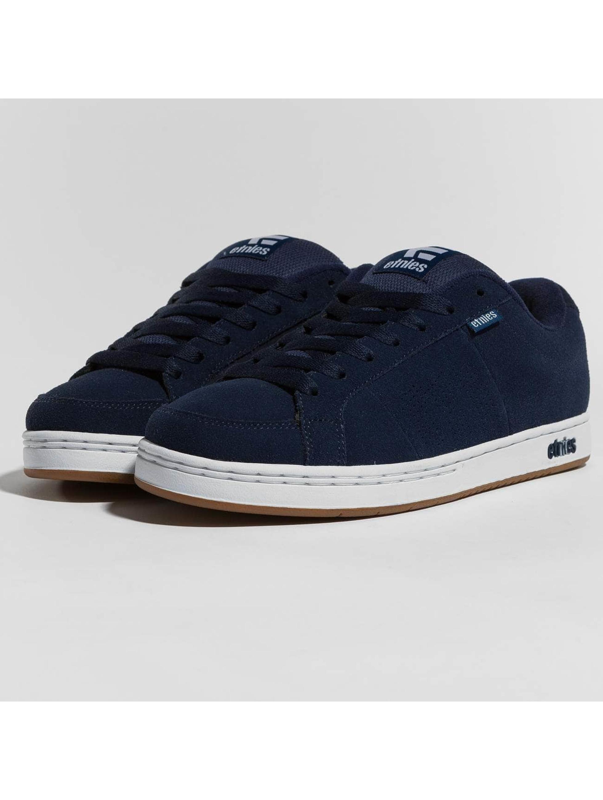 Etnies Sneakers Kingpin modrá
