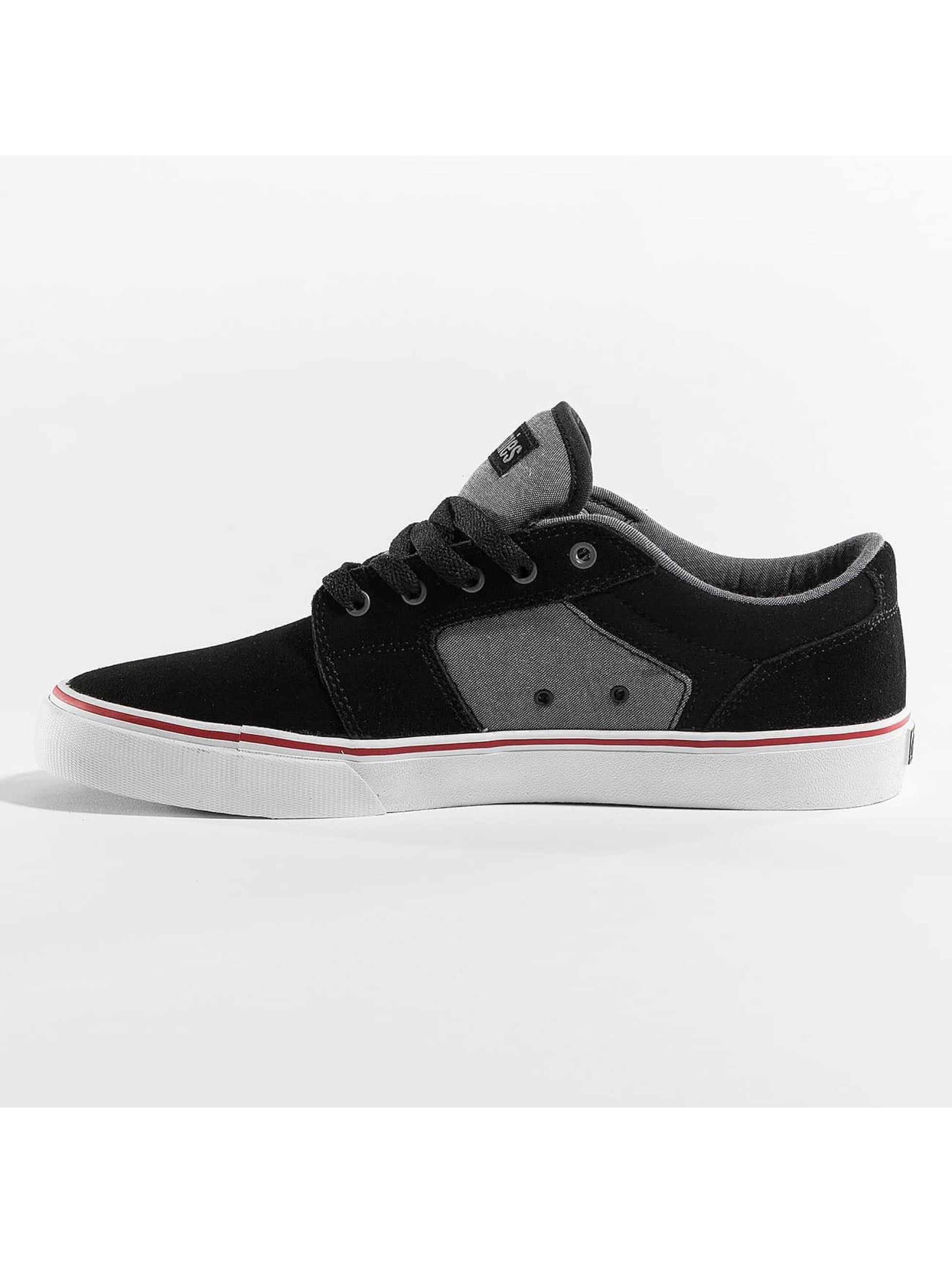 Etnies Sneakers Barge LS sort