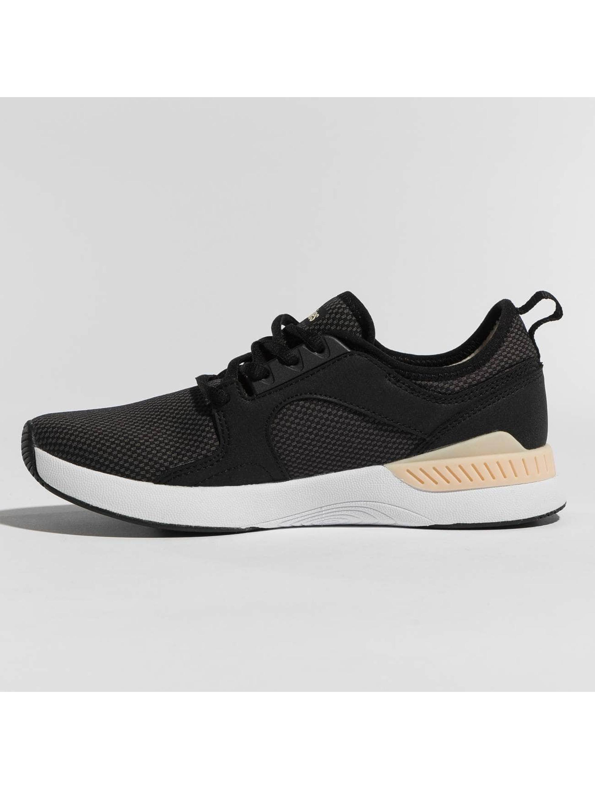 Etnies Sneakers Cyprus svart