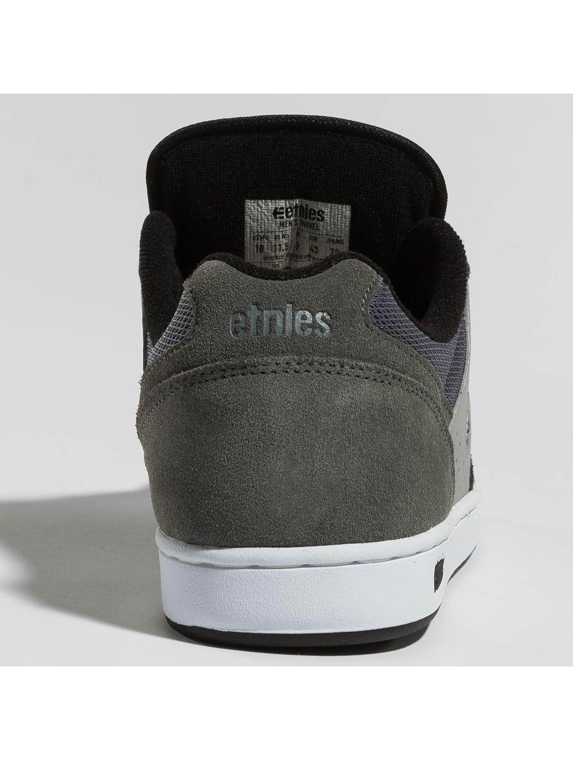 Etnies Sneakers Swivel szary