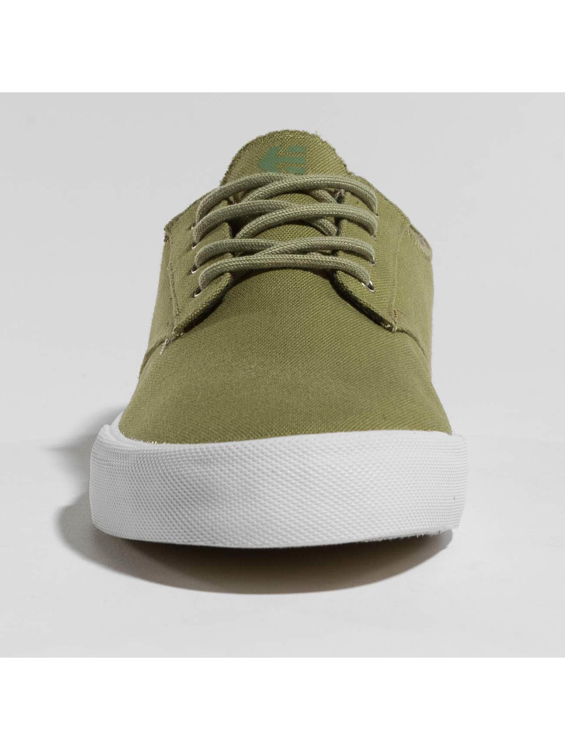 Etnies Sneakers Jameson Vulc zielony
