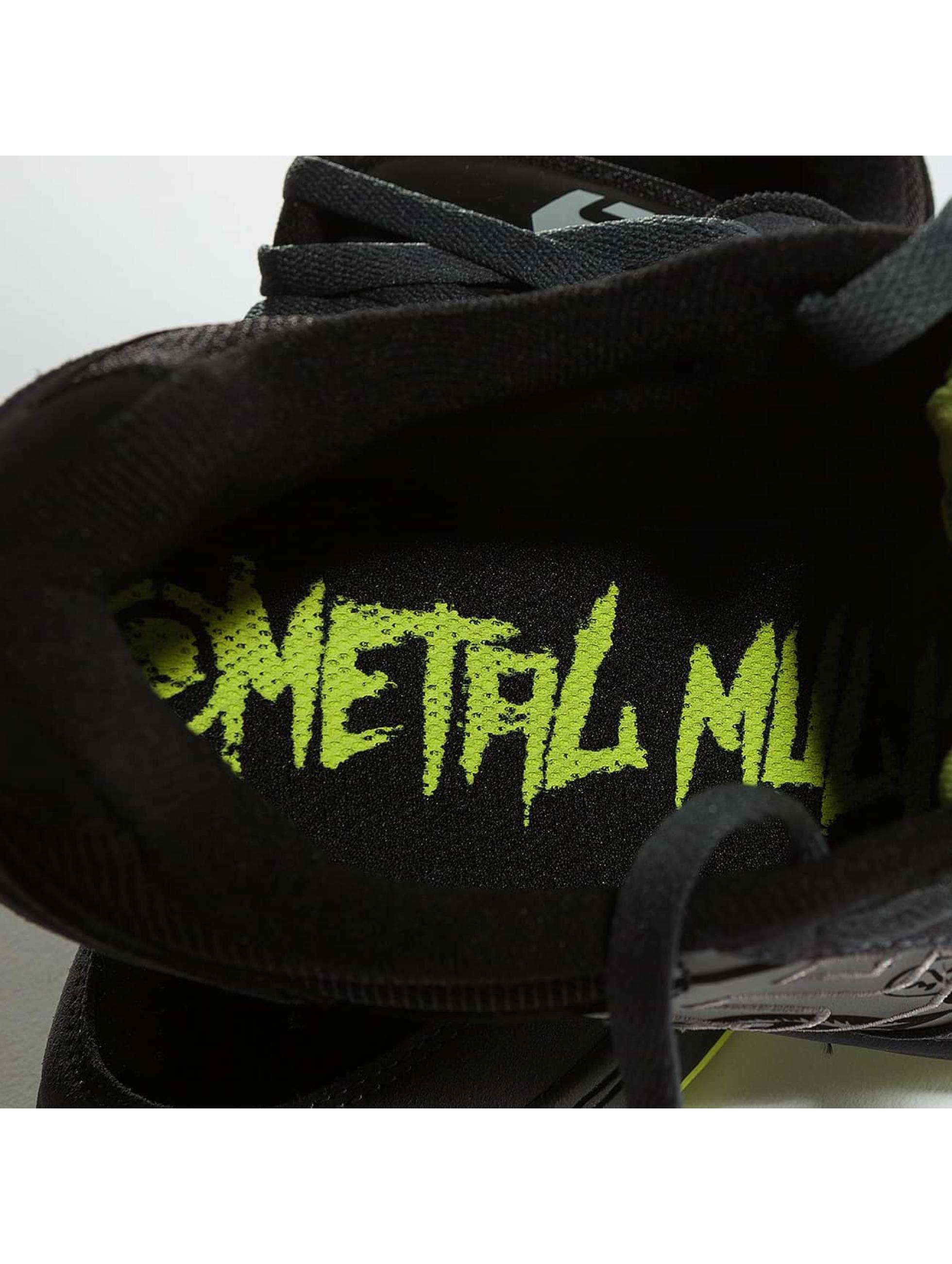 Etnies Tøysko Metal Mulisha Swivel grå