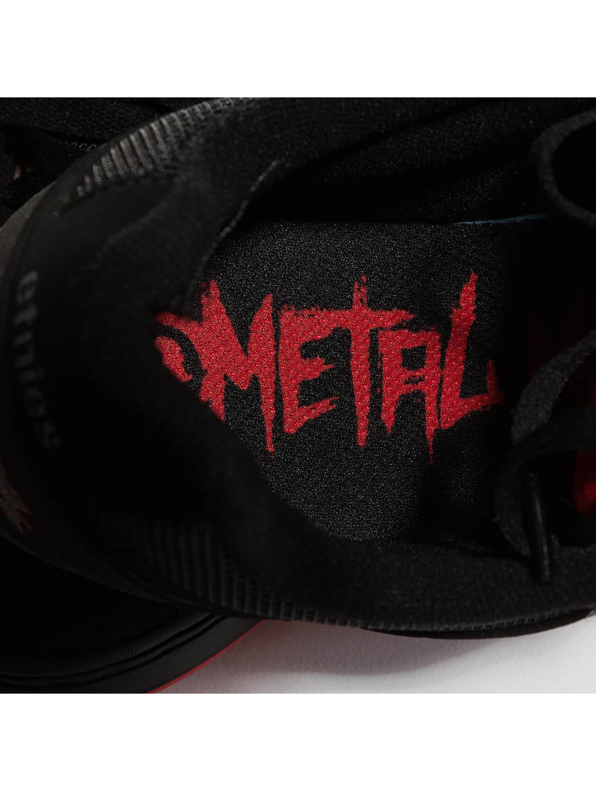 Etnies Tøysko Metal Mulisha Swivel svart