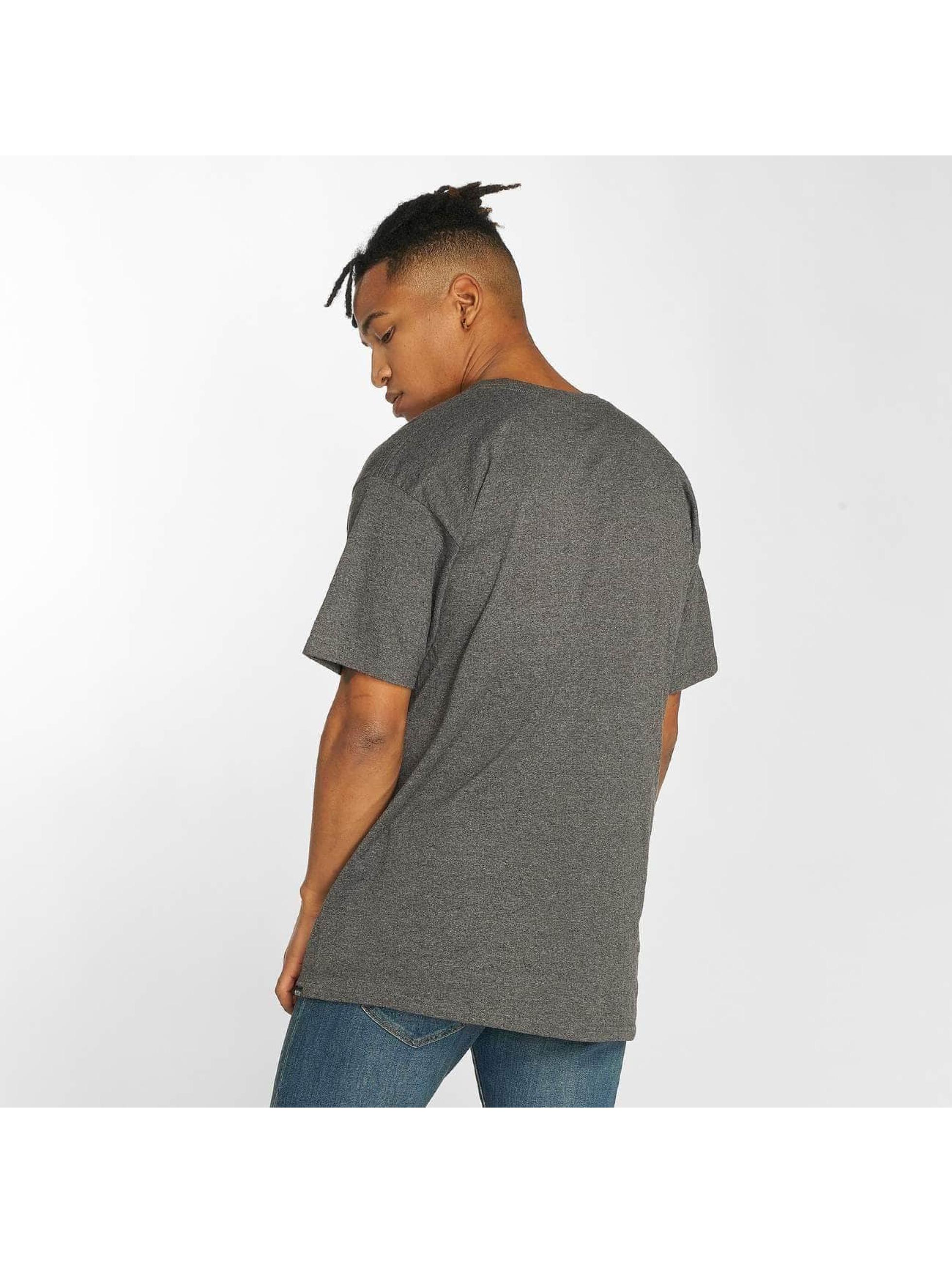 Etnies T-Shirt Mod Stencil grau