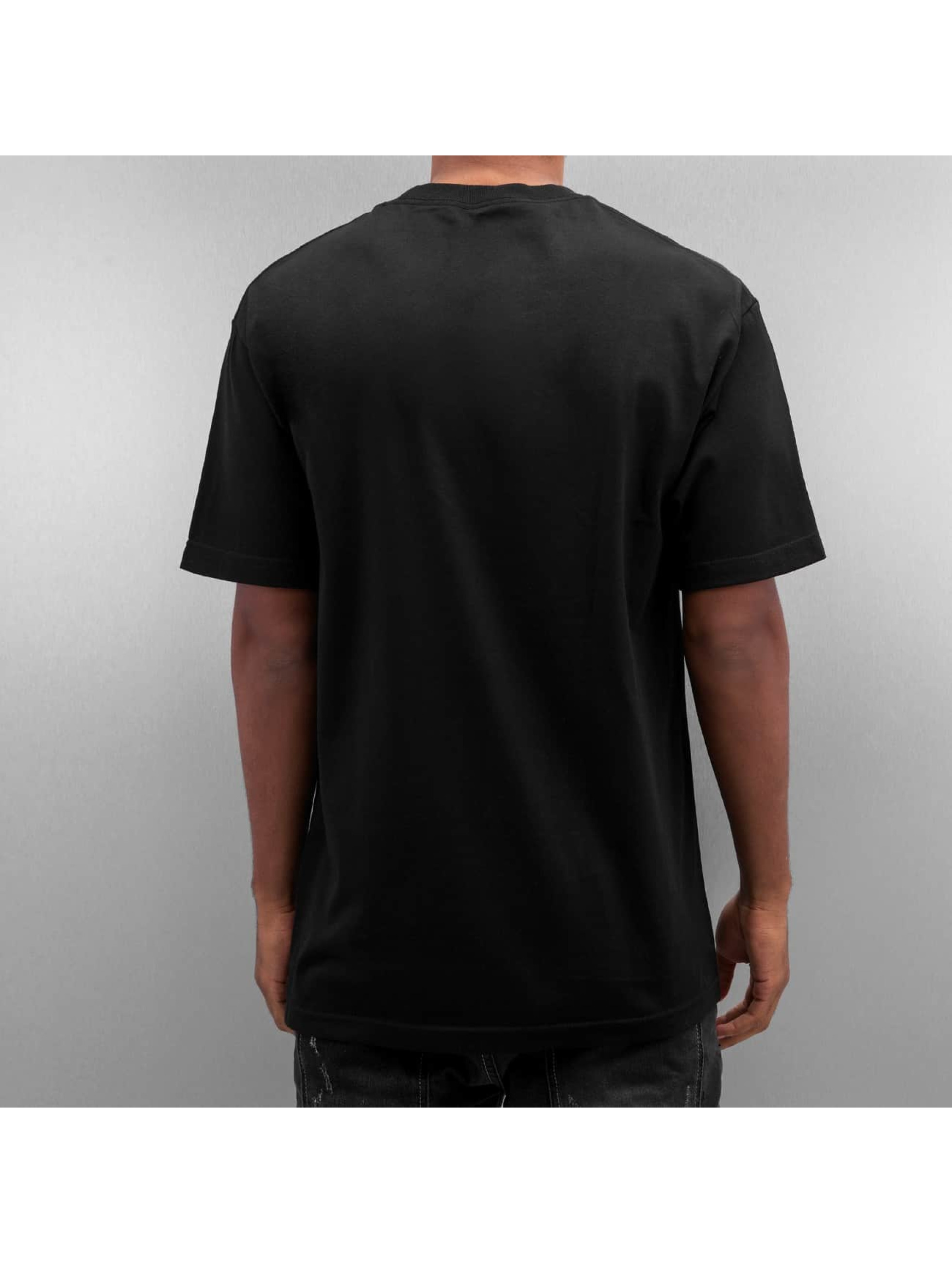 Etnies T-Shirty Icon Mid czarny
