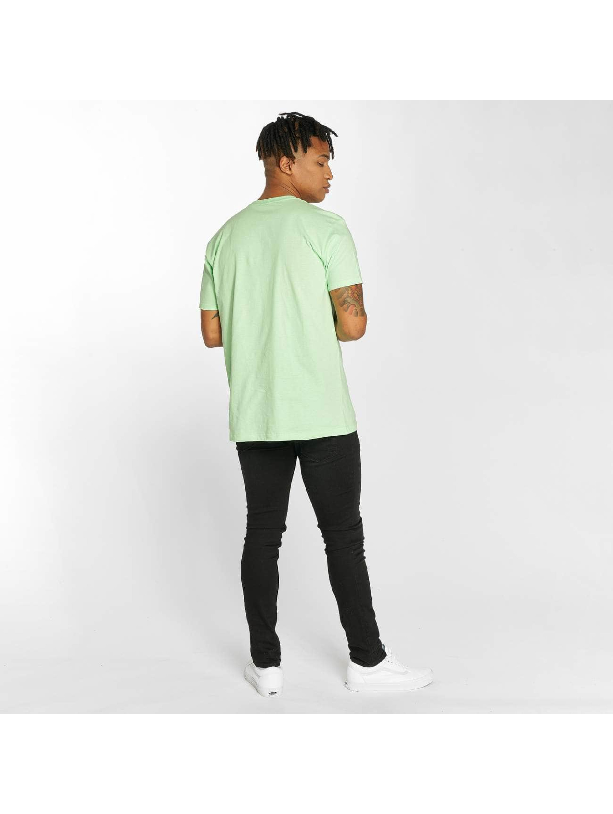 Etnies T-Shirty New Box zielony