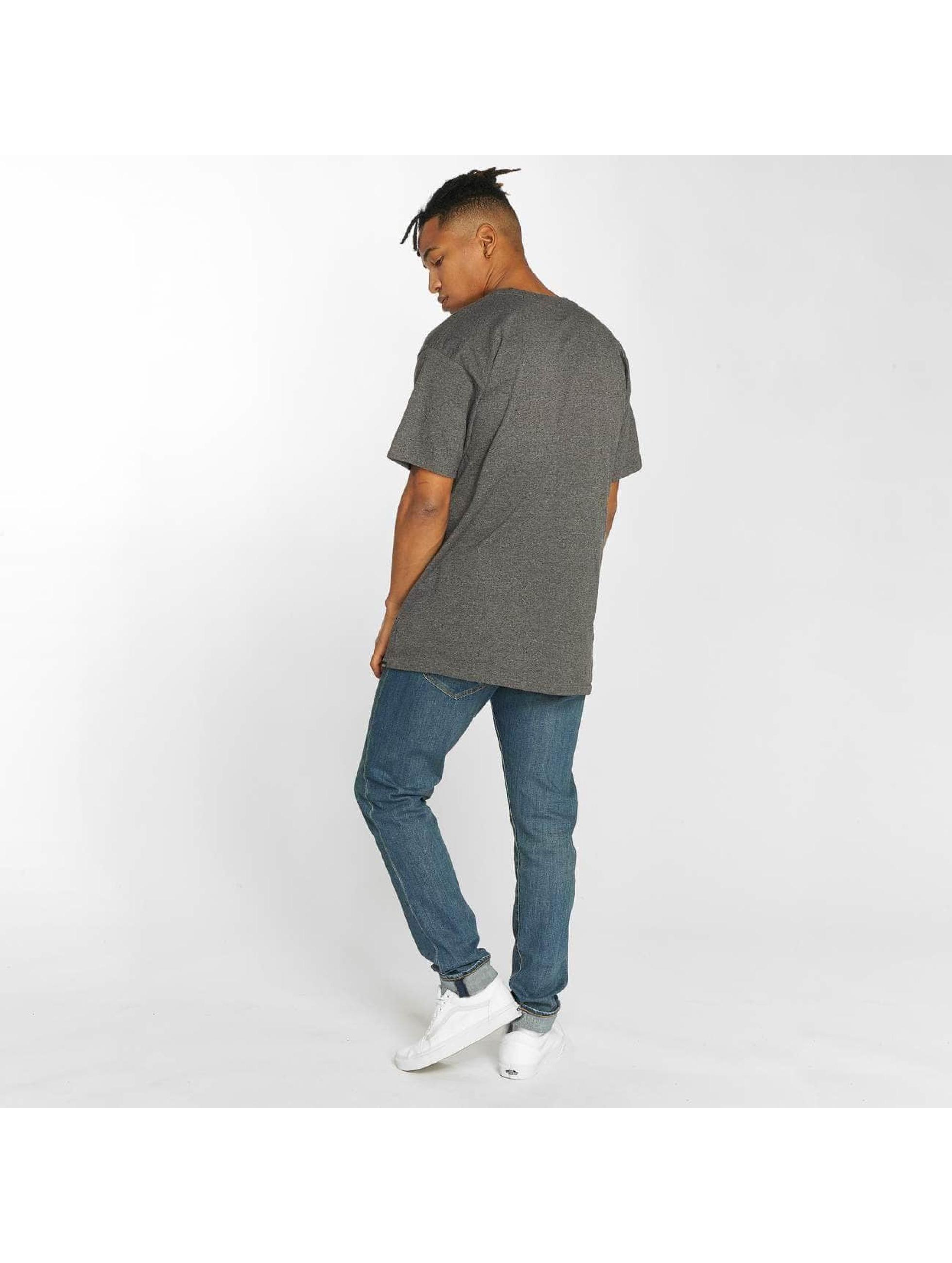 Etnies T-skjorter Mod Stencil svart