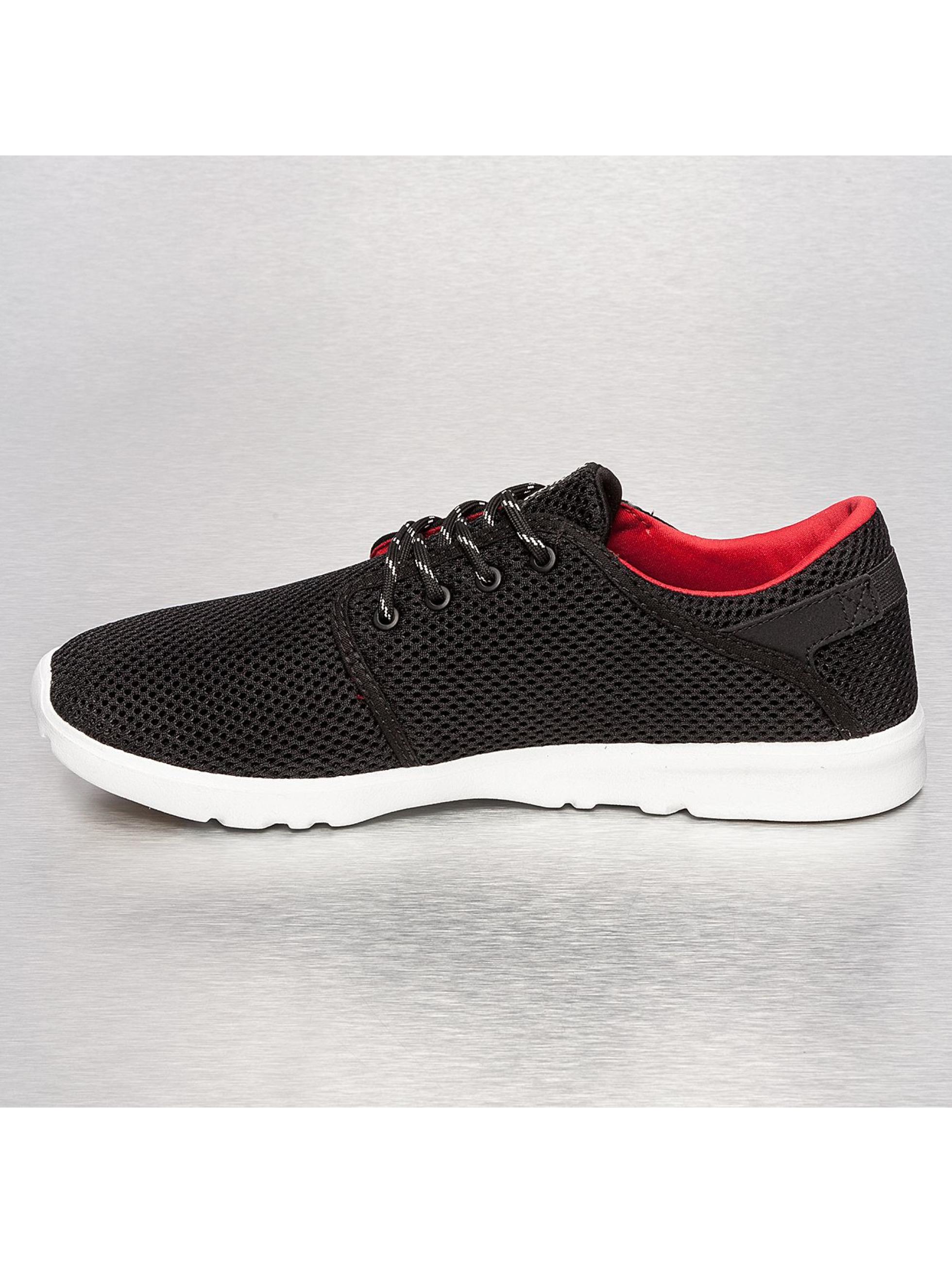 Etnies Tennarit Scout Low Top Sneakers musta