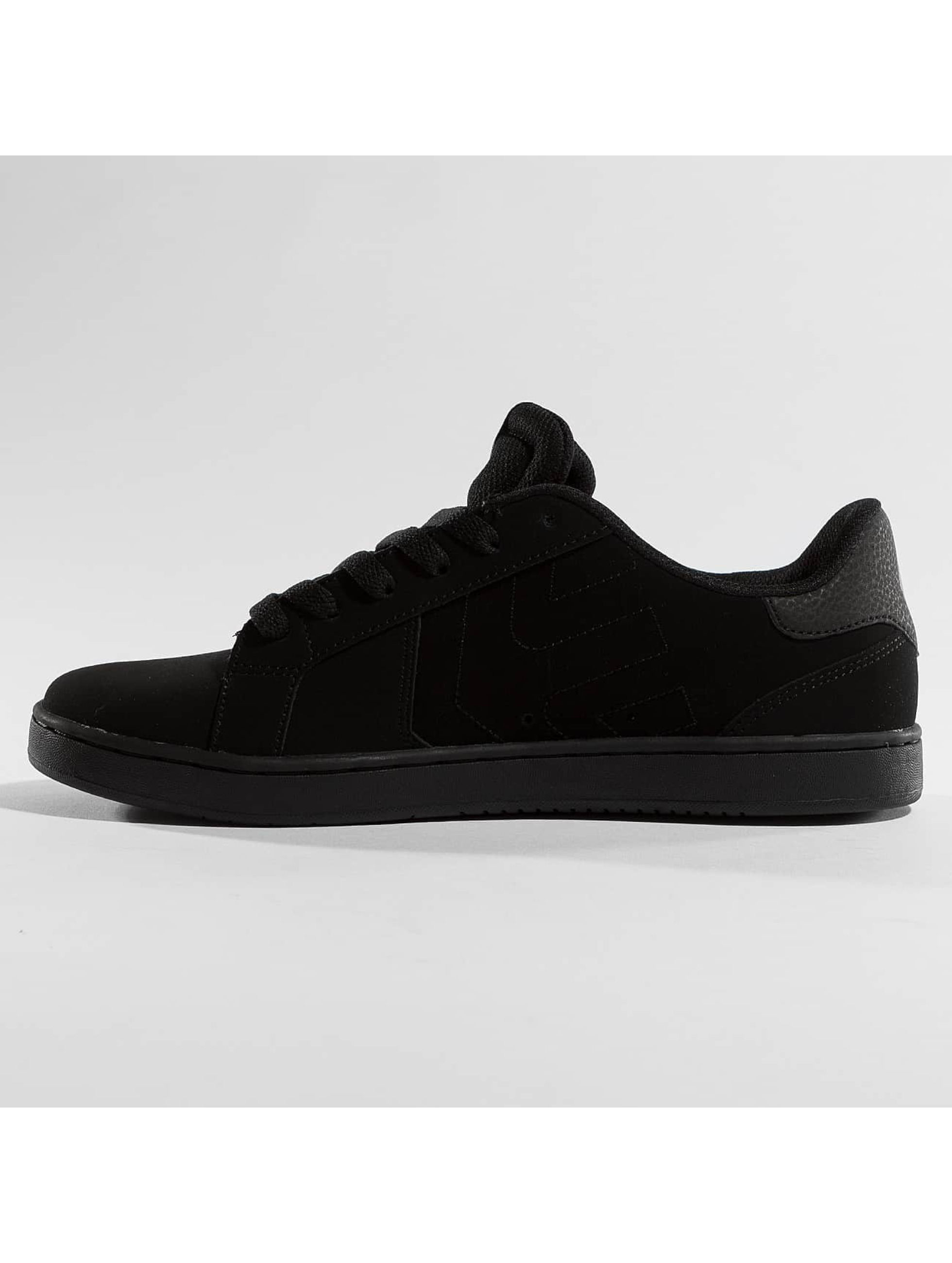 Etnies Tennarit Fader Low Top musta