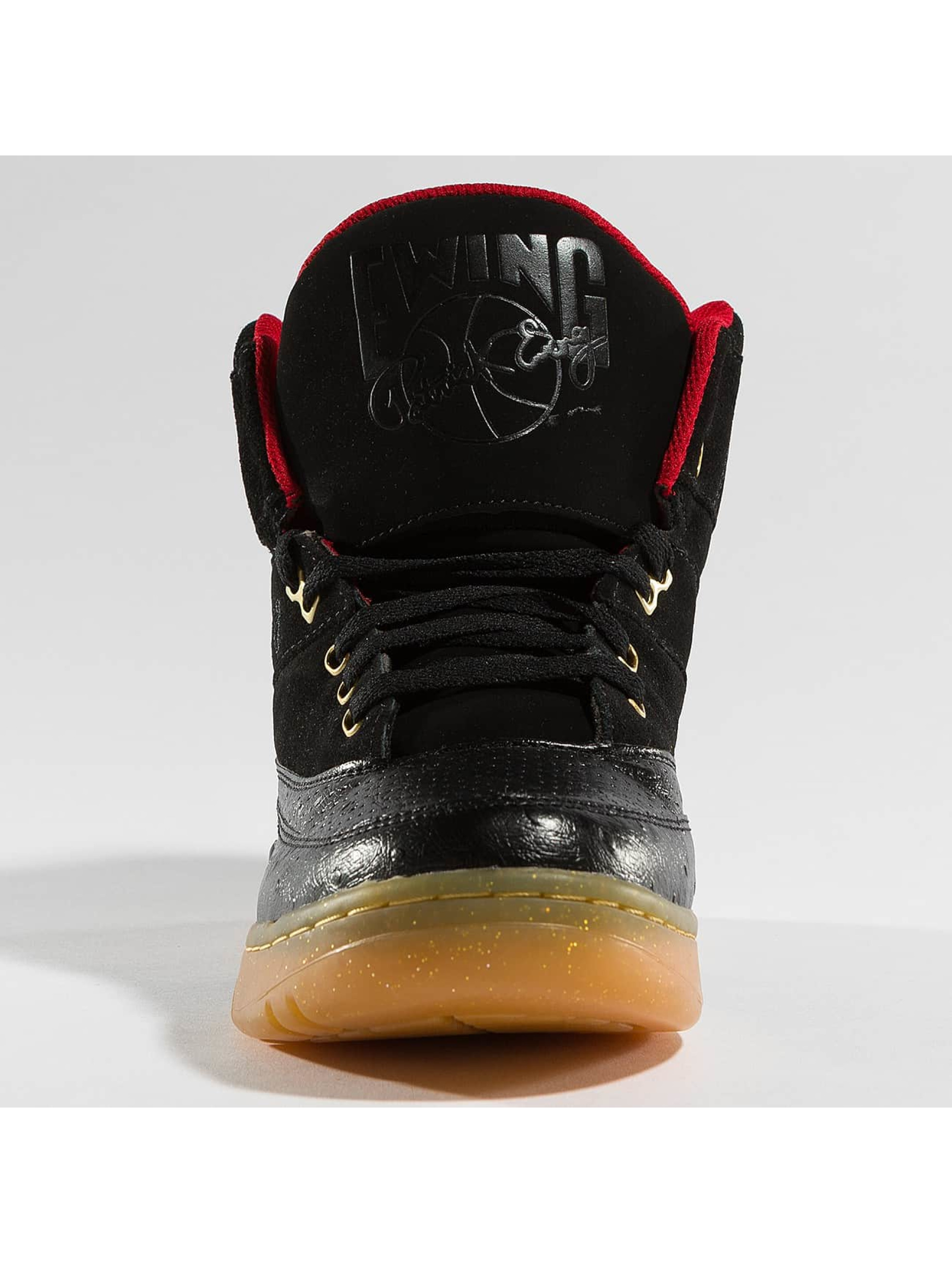 Ewing Athletics Sneaker 33HI Rick Ross MMG schwarz