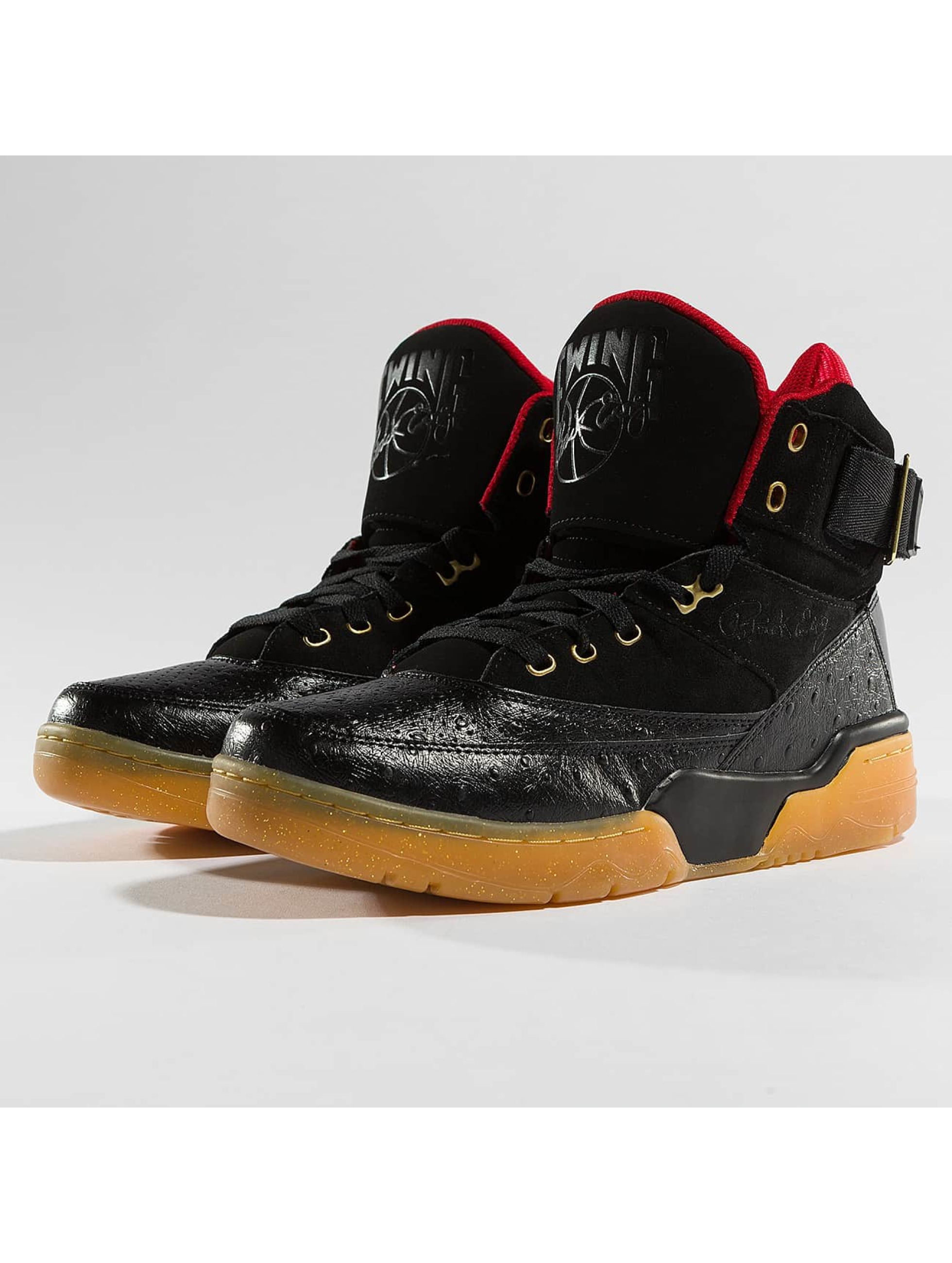 Ewing Athletics Sneakers 33HI Rick Ross MMG èierna