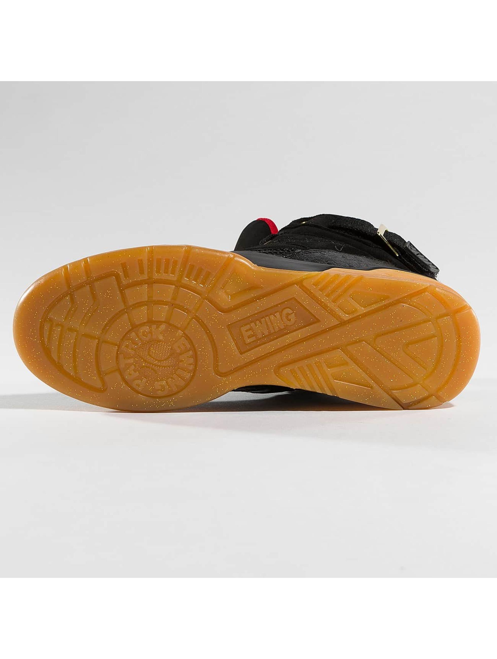 Ewing Athletics Sneakers 33HI Rick Ross MMG czarny