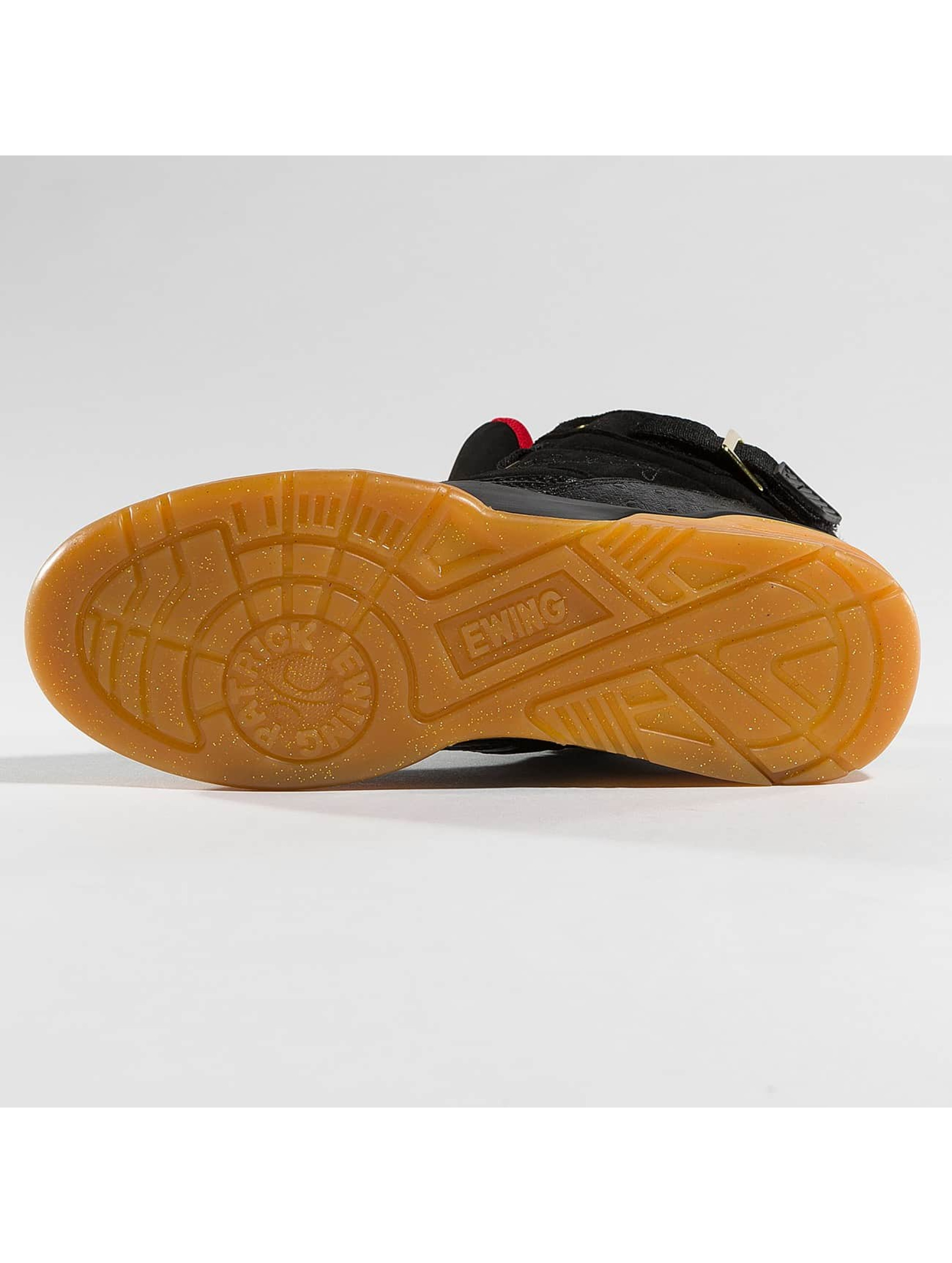 Ewing Athletics Sneakers 33HI Rick Ross MMG svart