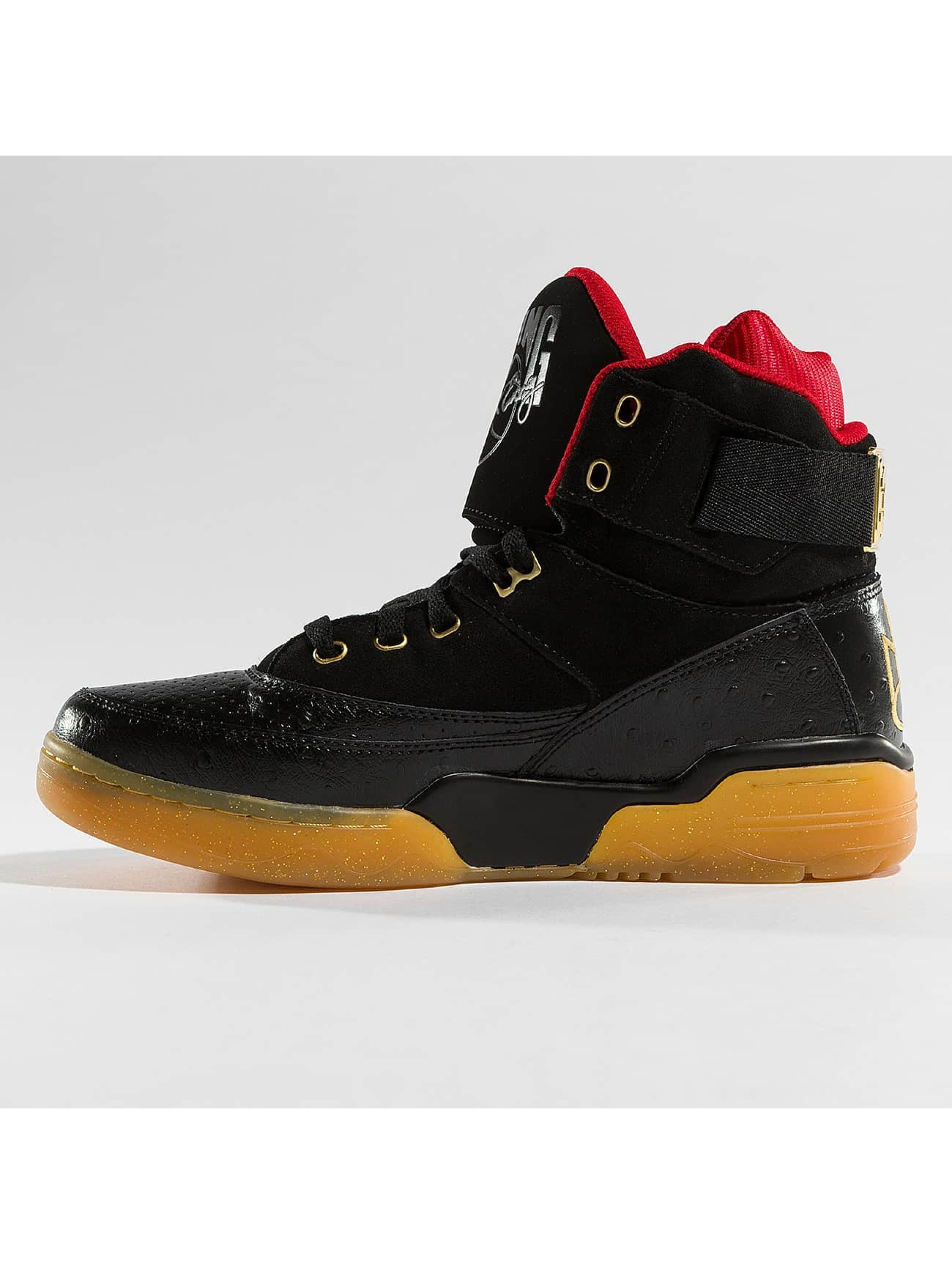 Ewing Athletics Tøysko 33HI Rick Ross MMG svart