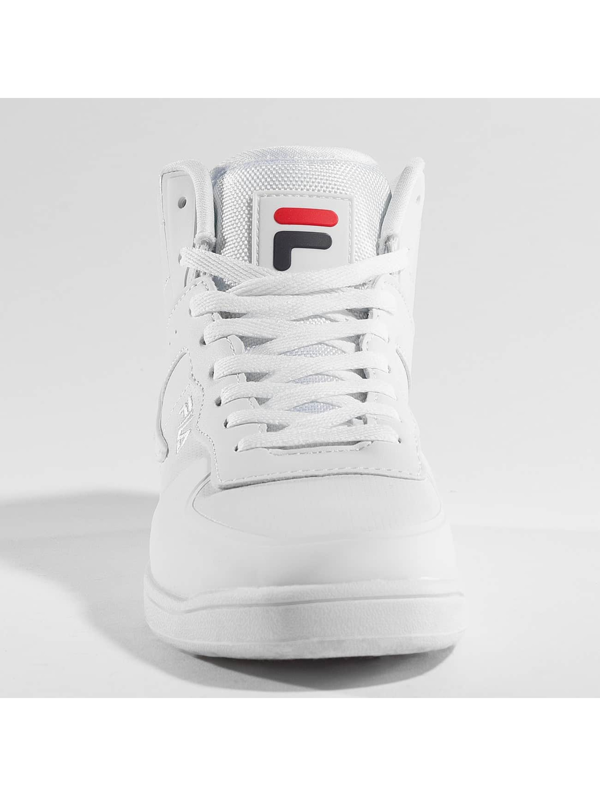 FILA Baskets Falcon 2 Mid blanc