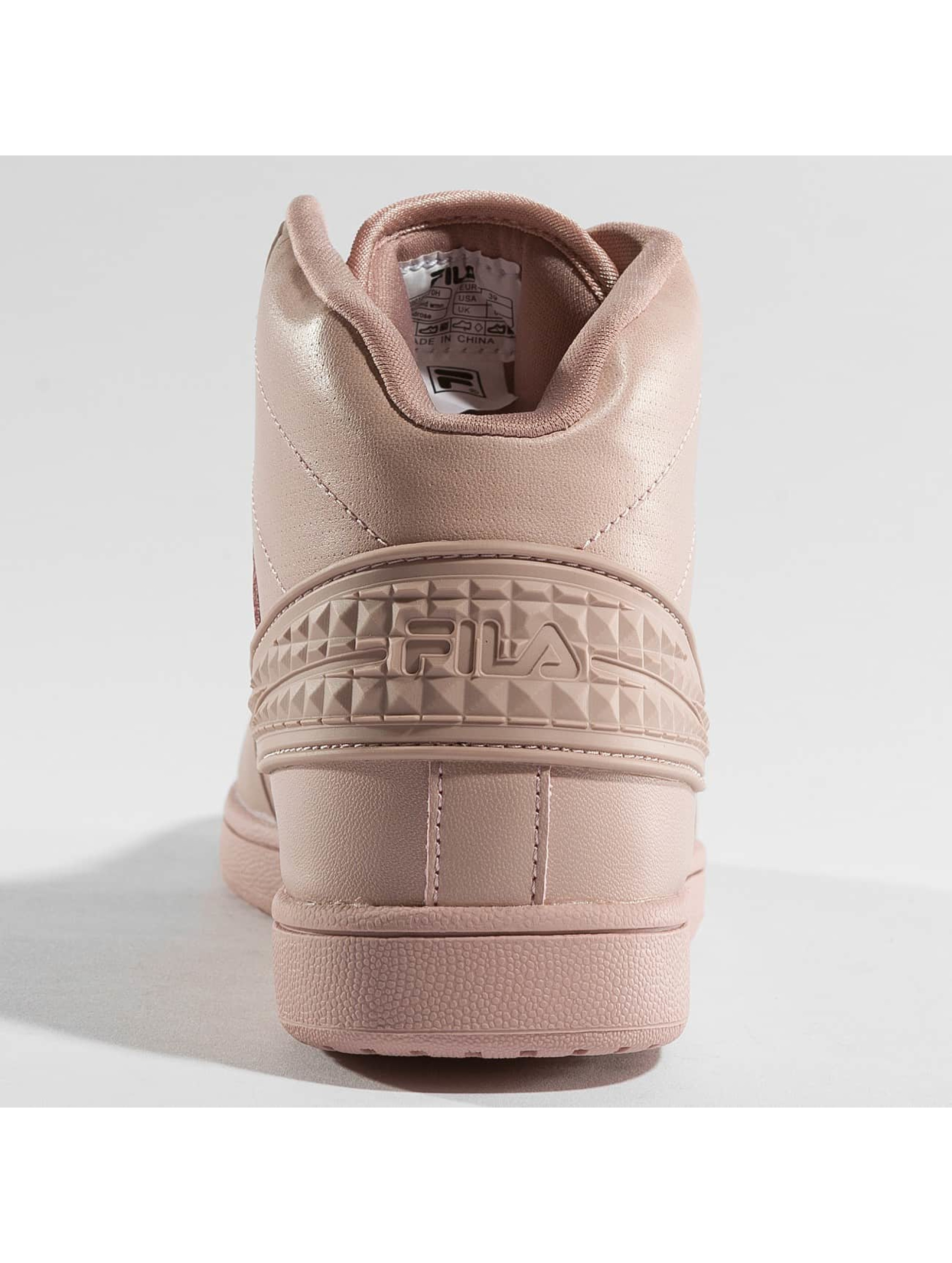 FILA Baskets Base Falcon 2 Mid rose