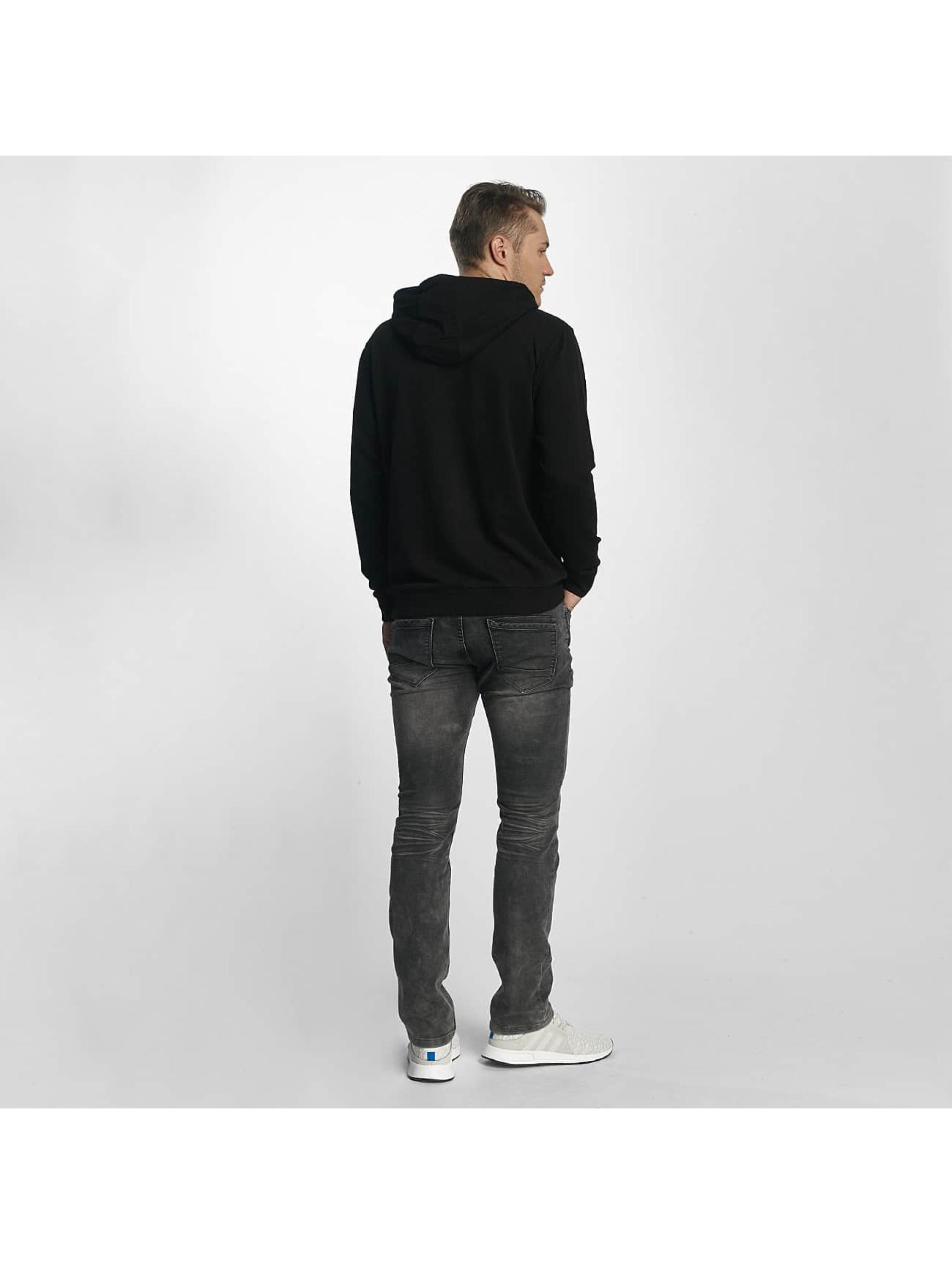 FILA Bluzy z kapturem Core Line czarny