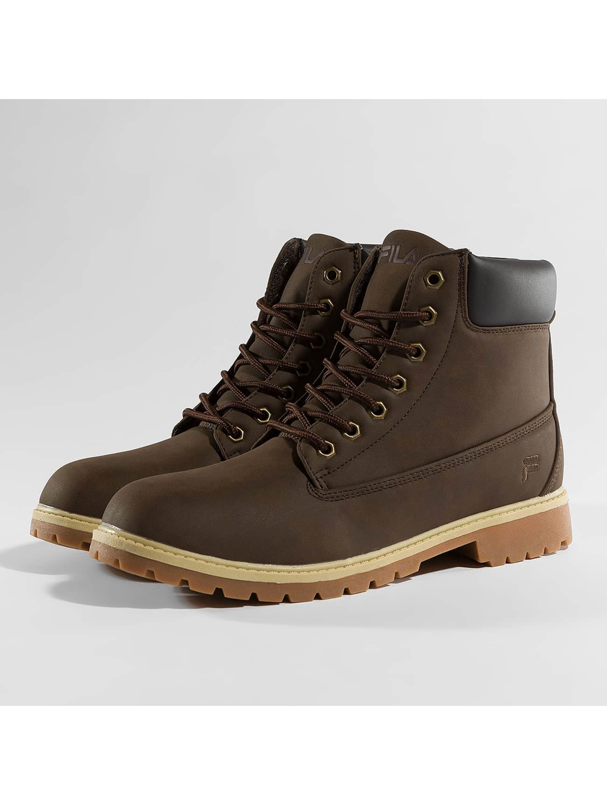 FILA Boots Base Maverick Mid brown
