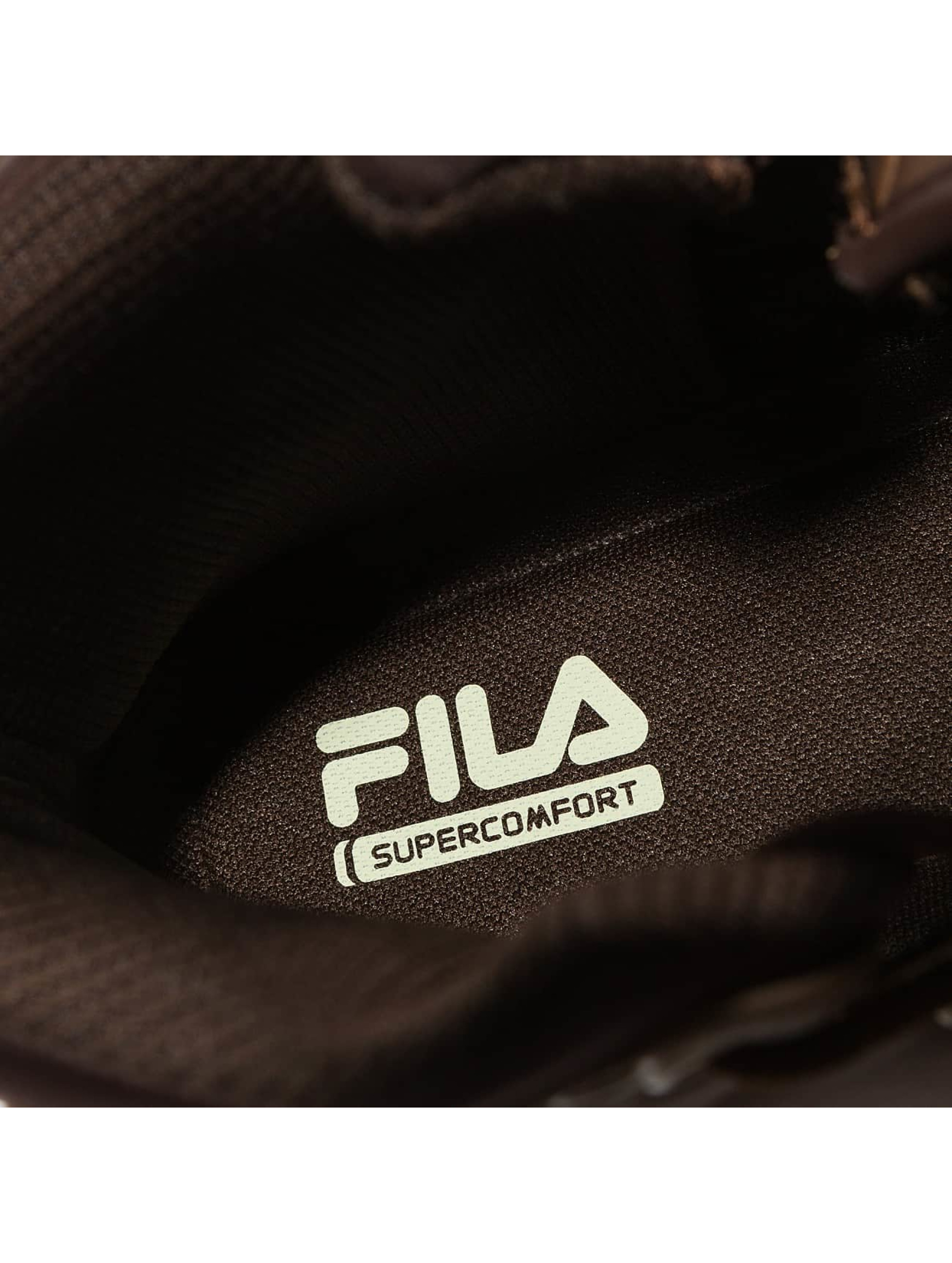 FILA Boots Base Lance Mid brown