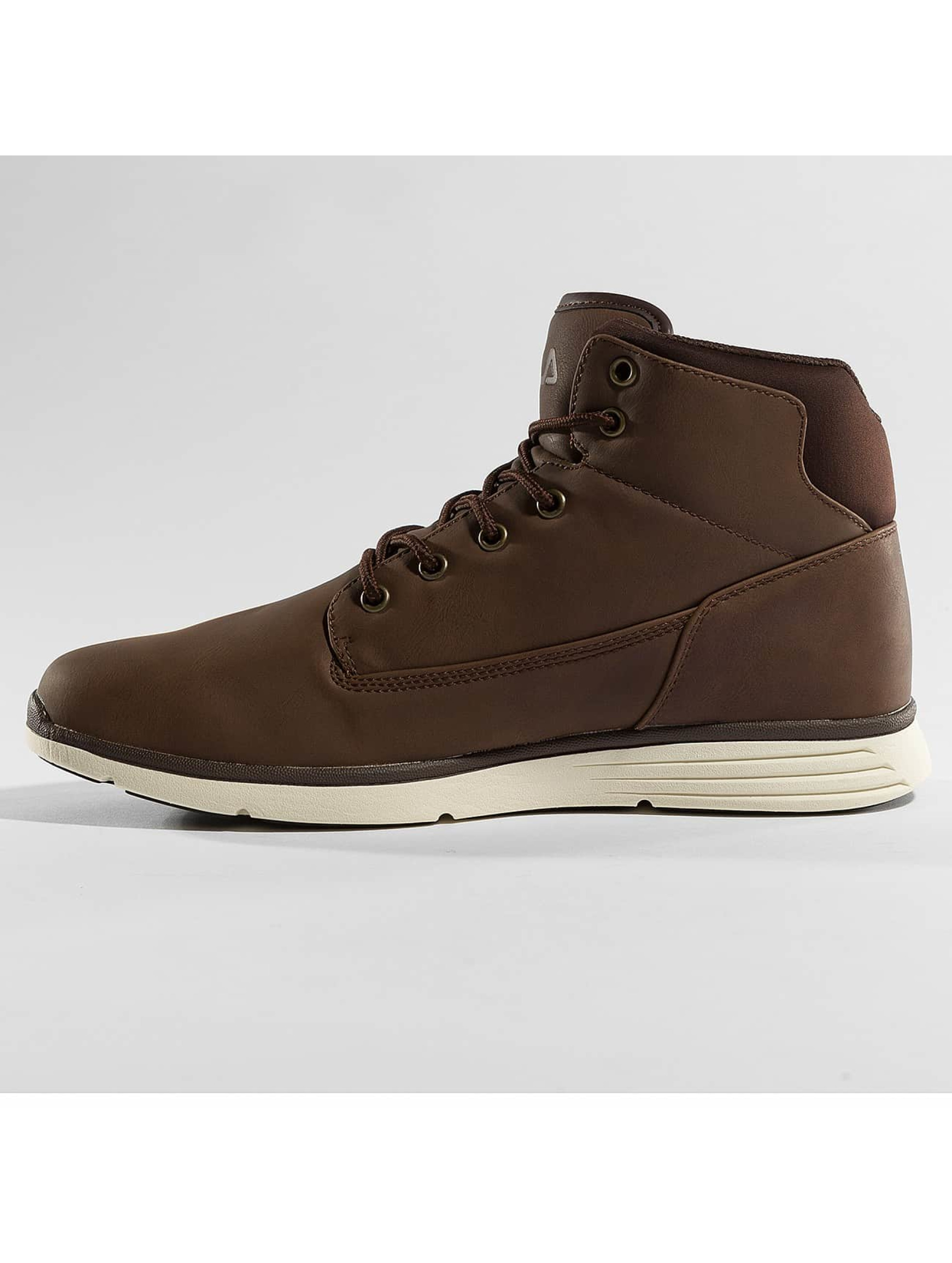 FILA Boots Base Lance Mid bruin