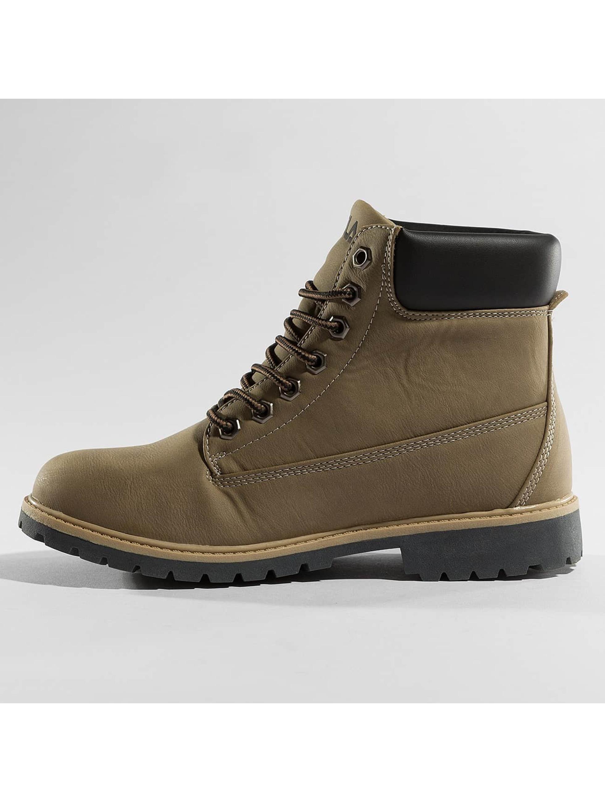 FILA Boots Base Maverick Mid bruin