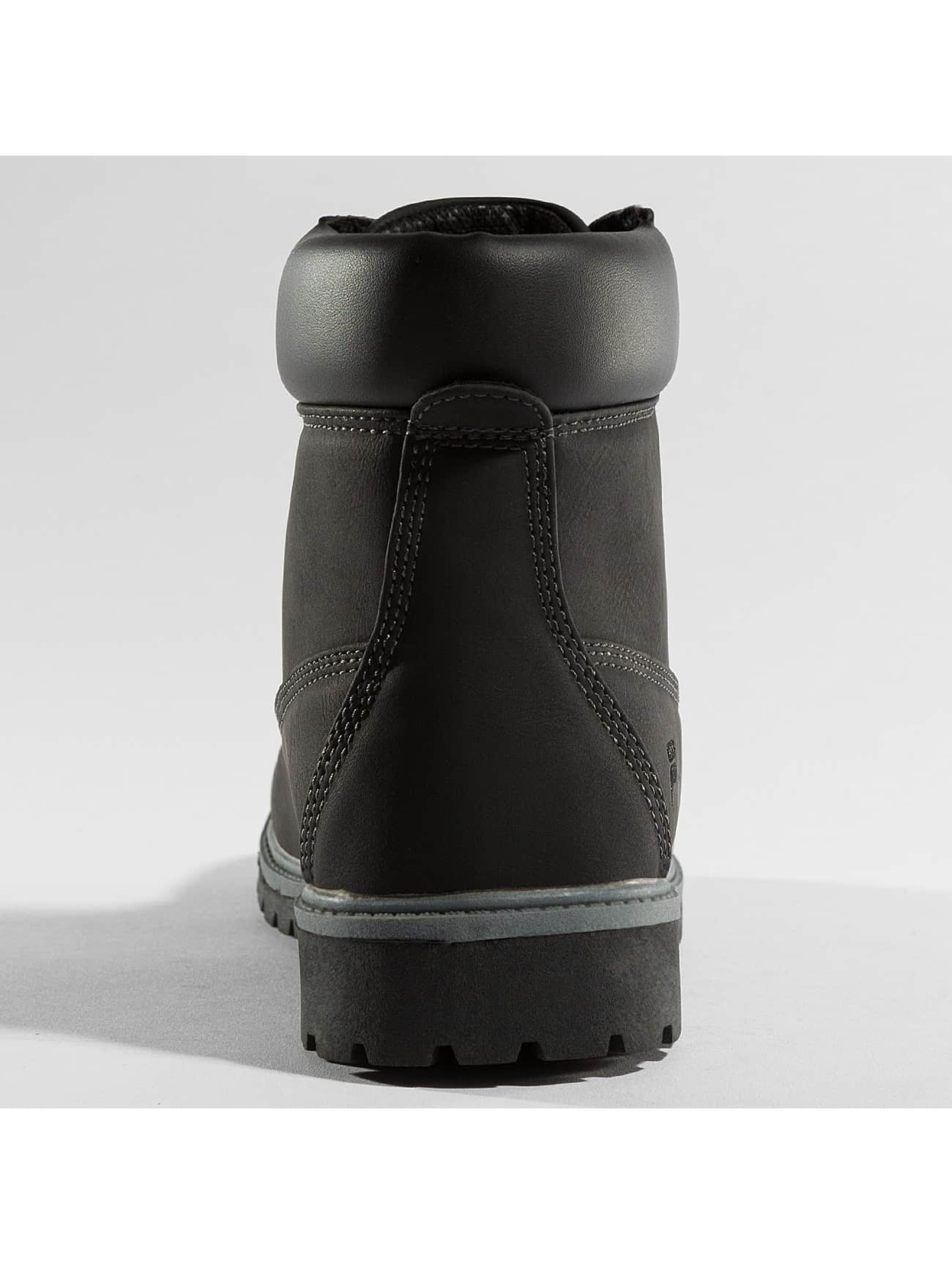 FILA Boots Base Maverick Mick schwarz