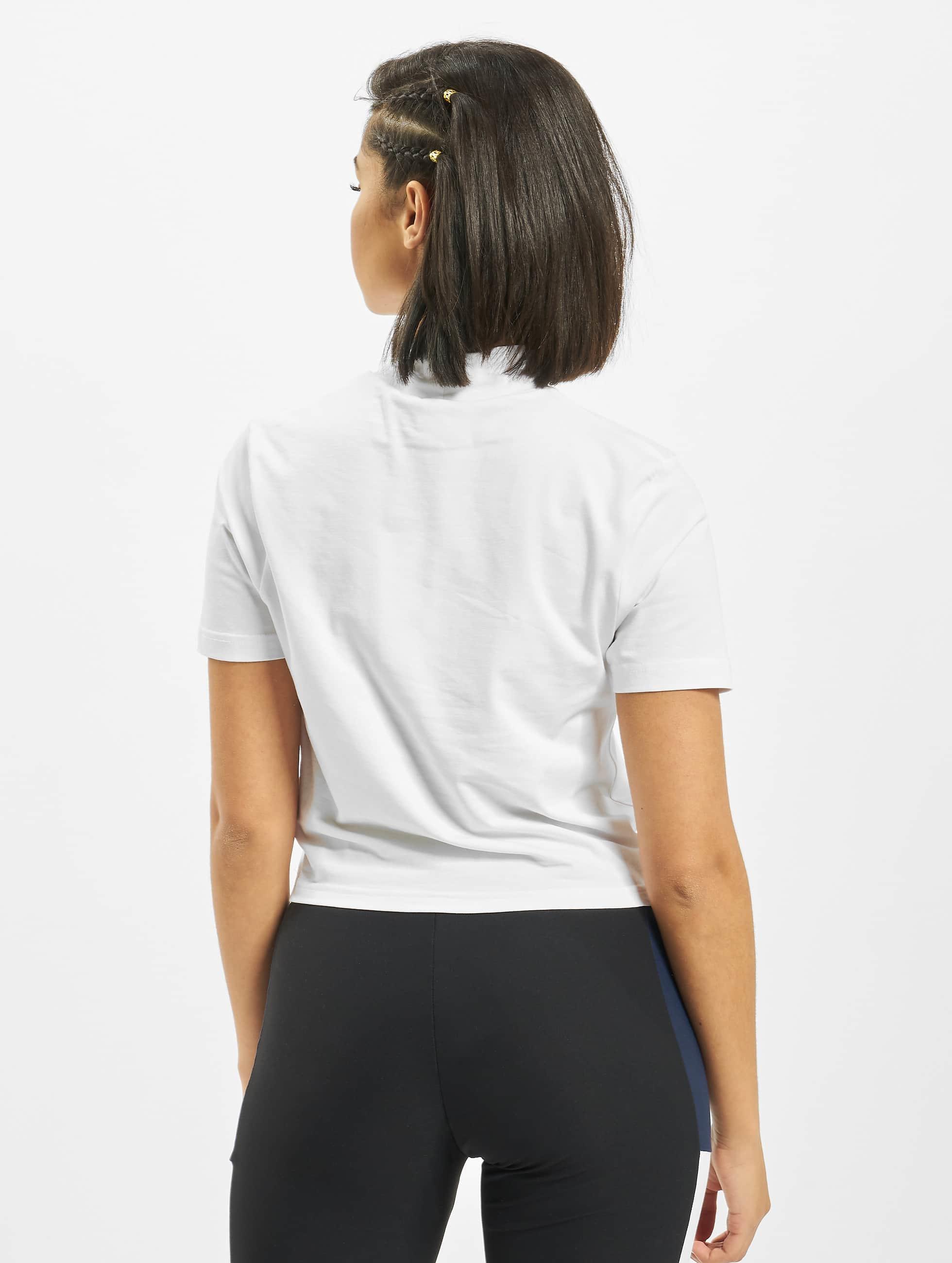FILA Camiseta Urban Line Every Turtle blanco